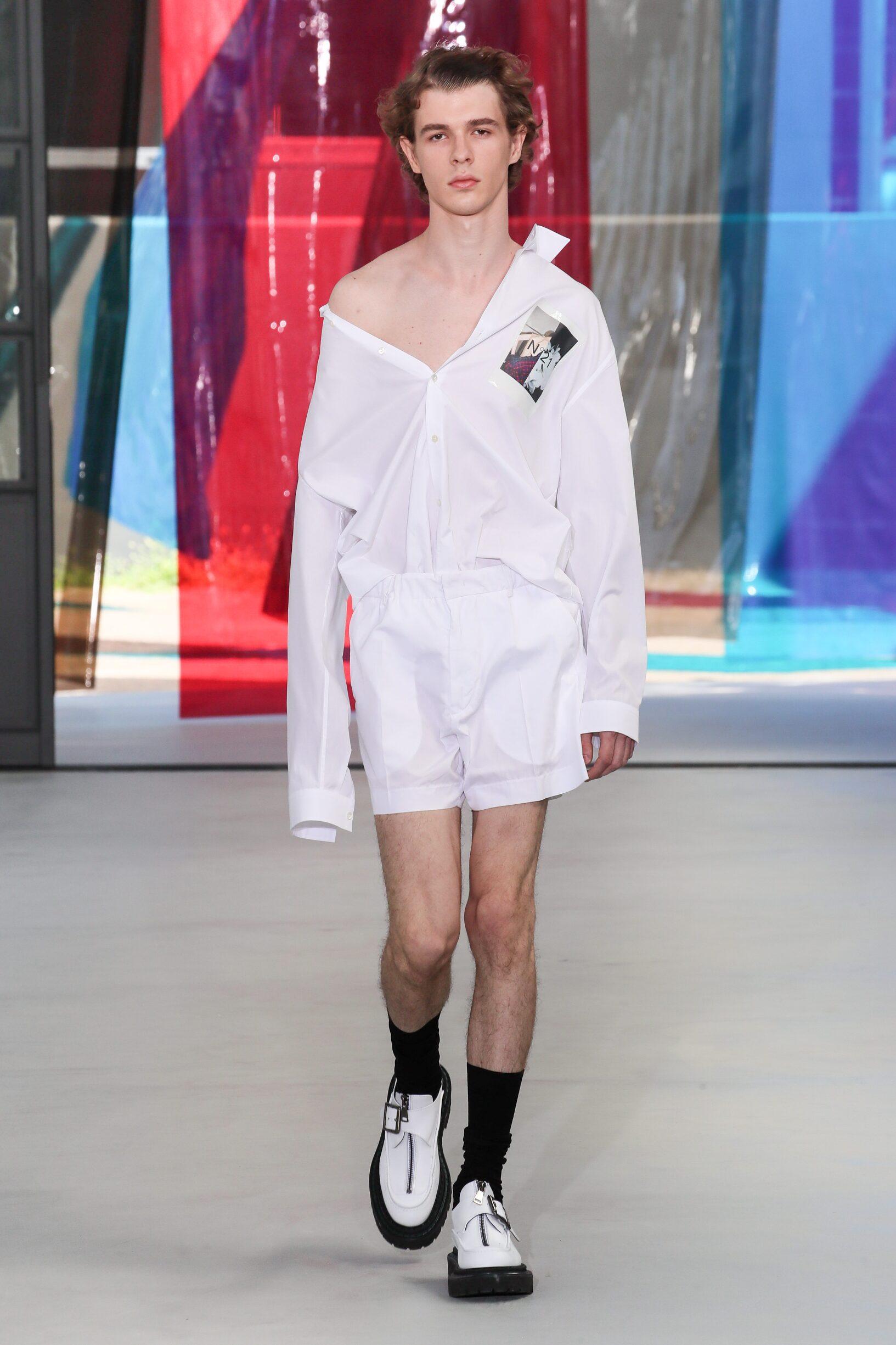 Spring Fashion Trends 2019 N°21