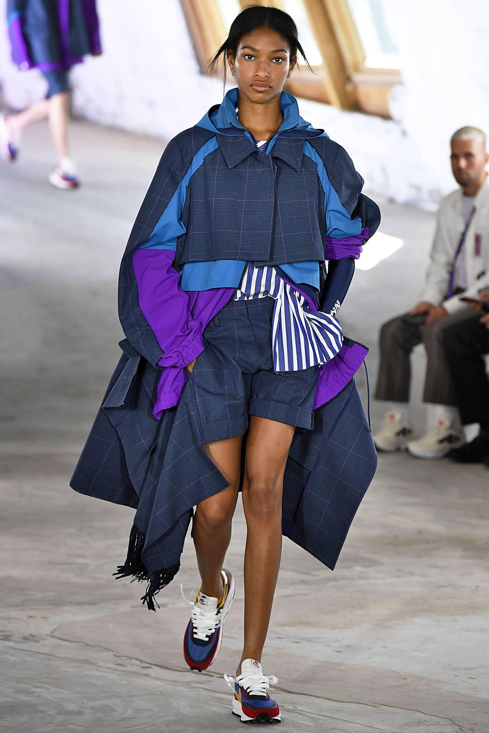 Spring Fashion Trends 2019 Sacai