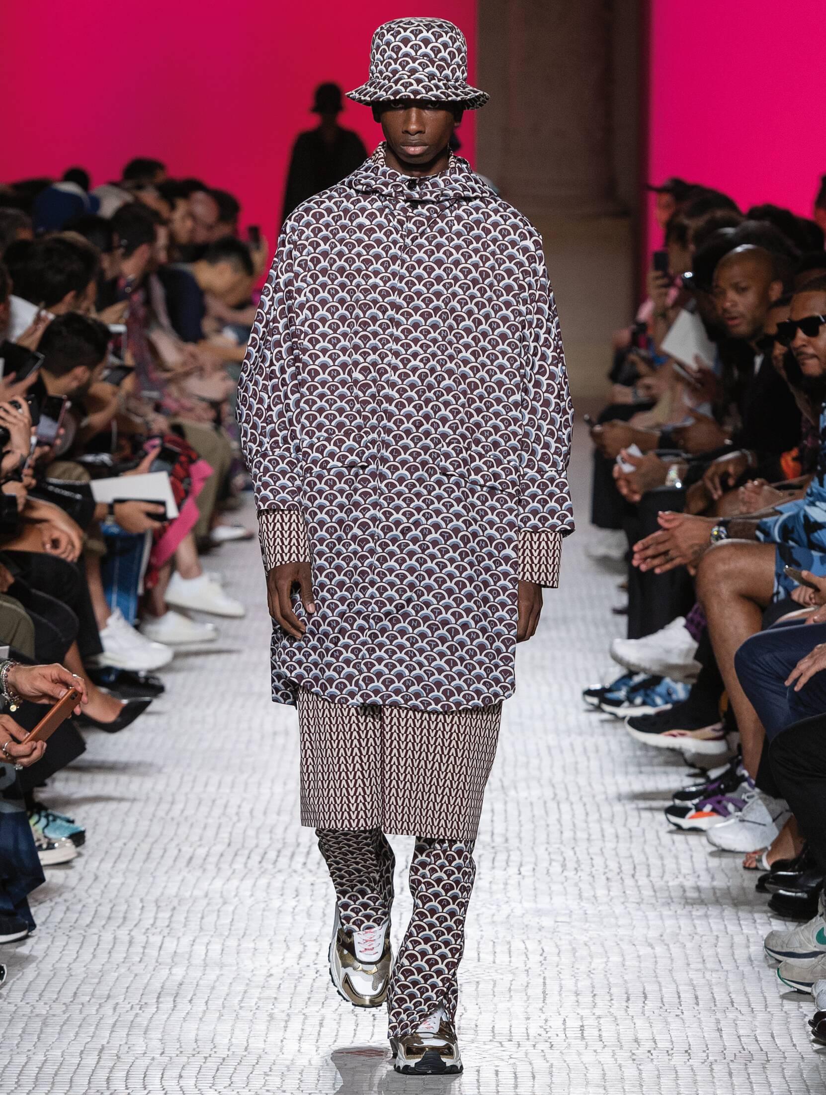 Spring Fashion Trends 2019 Valentino