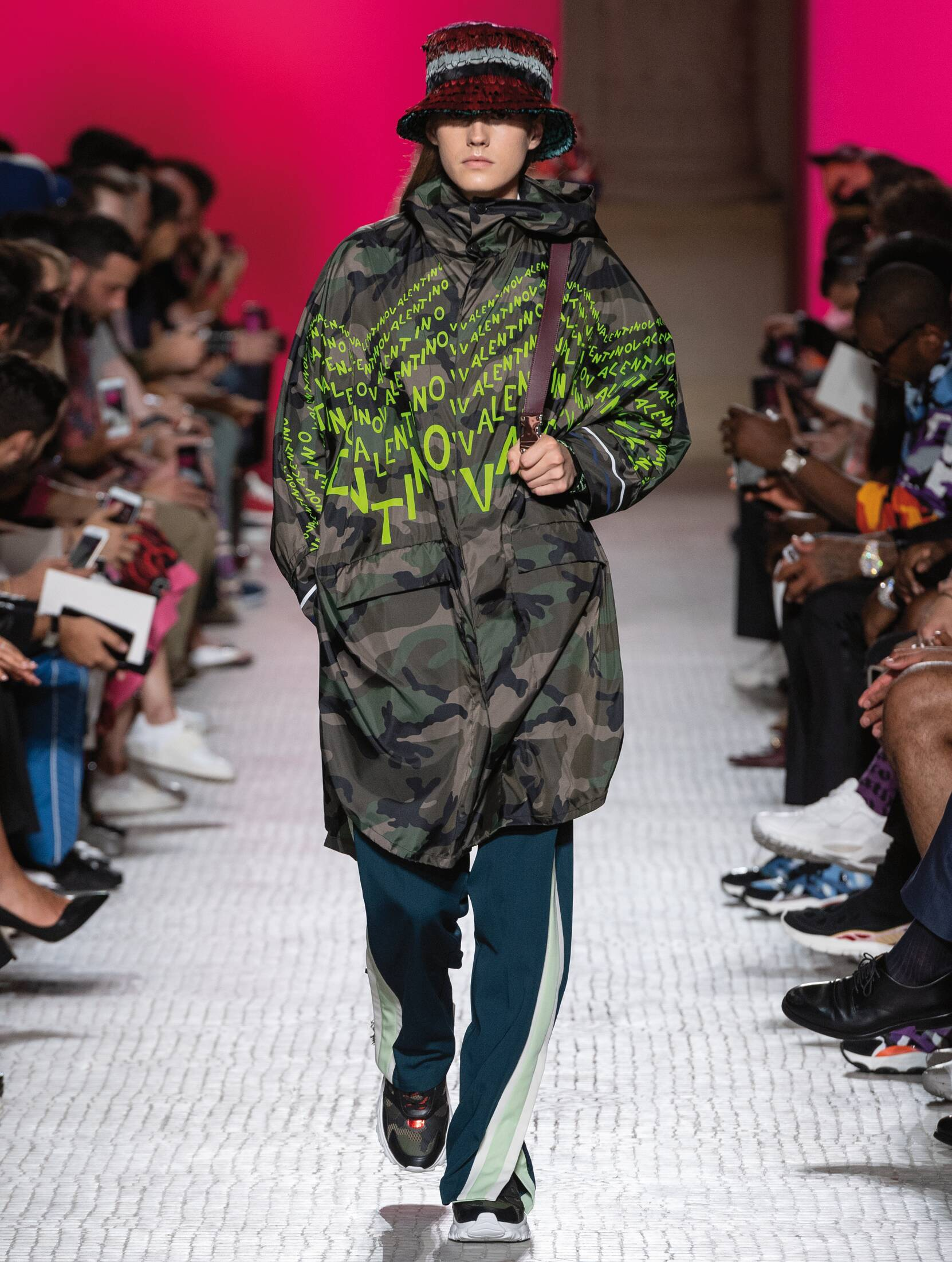 Spring Summer Fashion Trends 2019 Valentino