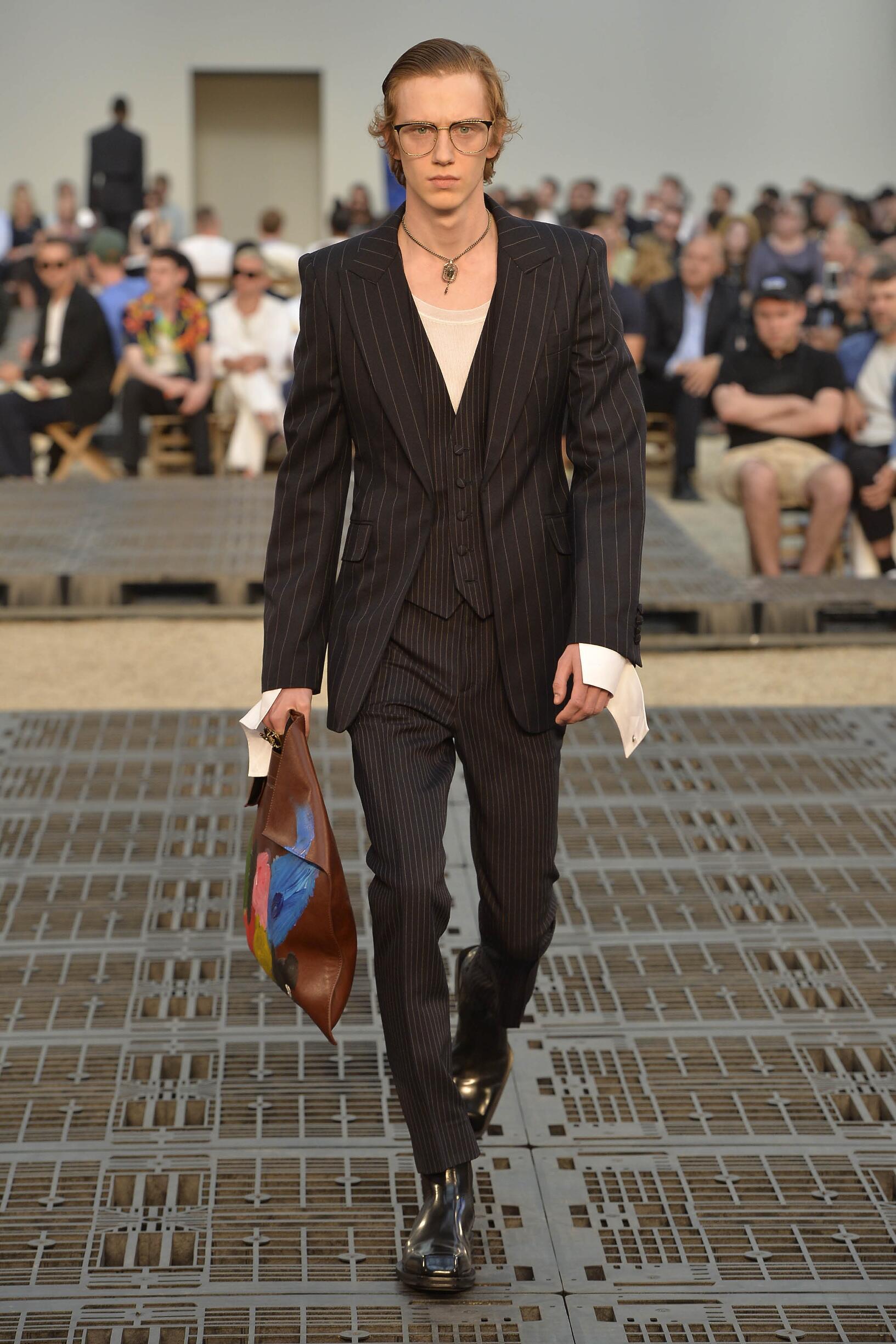 Summer 2019 Fashion Trends Alexander McQueen