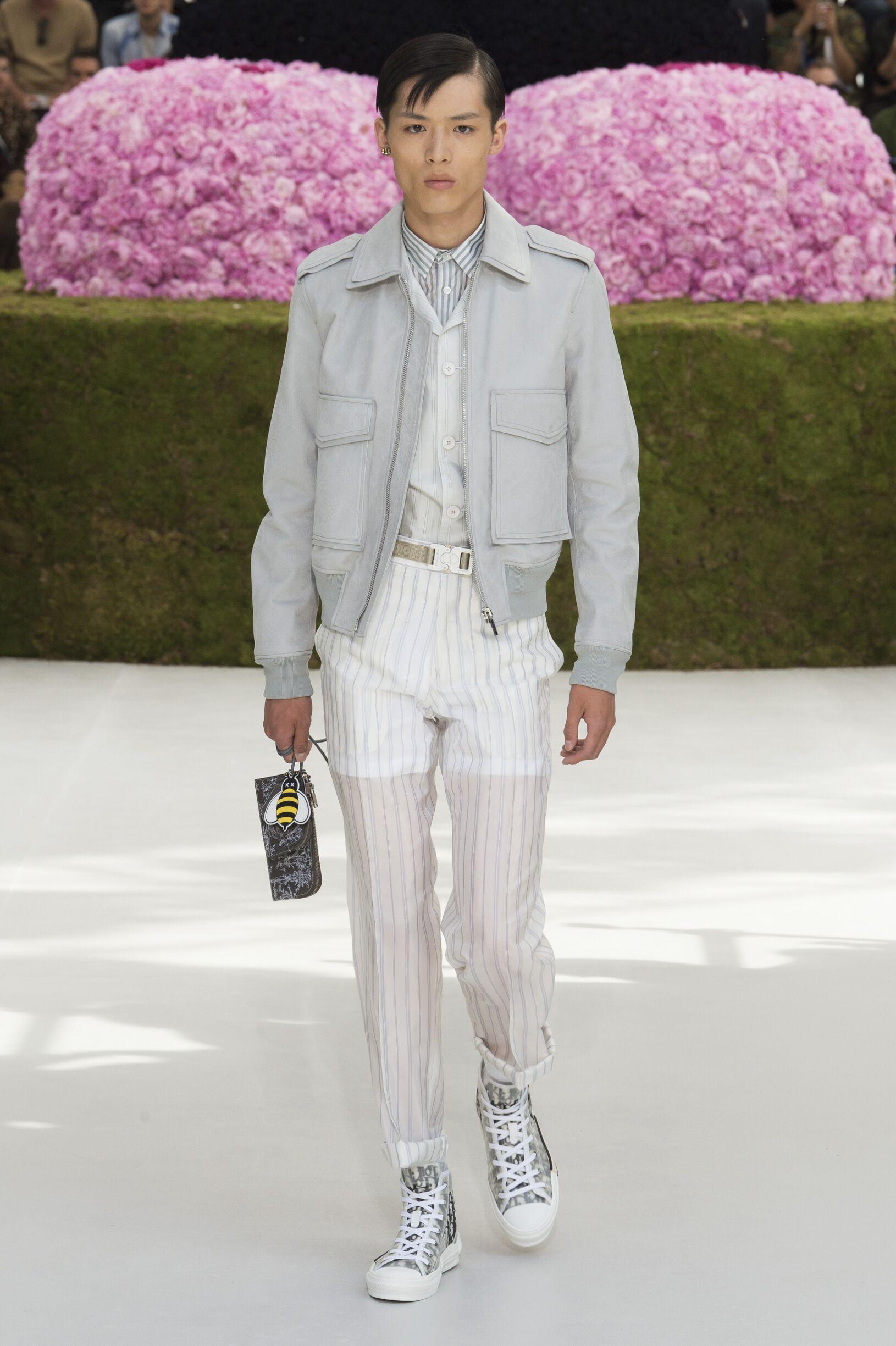 Summer 2019 Fashion Trends Dior