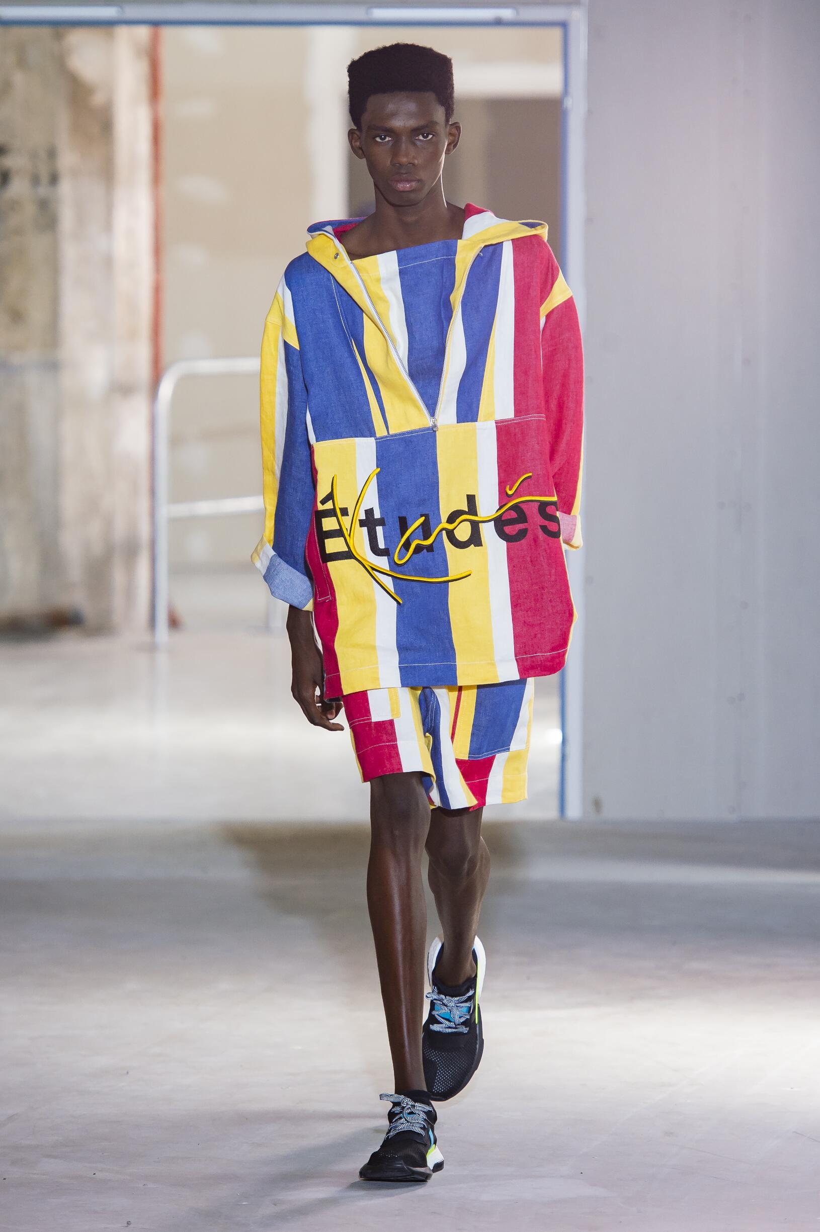 Summer 2019 Fashion Trends Études