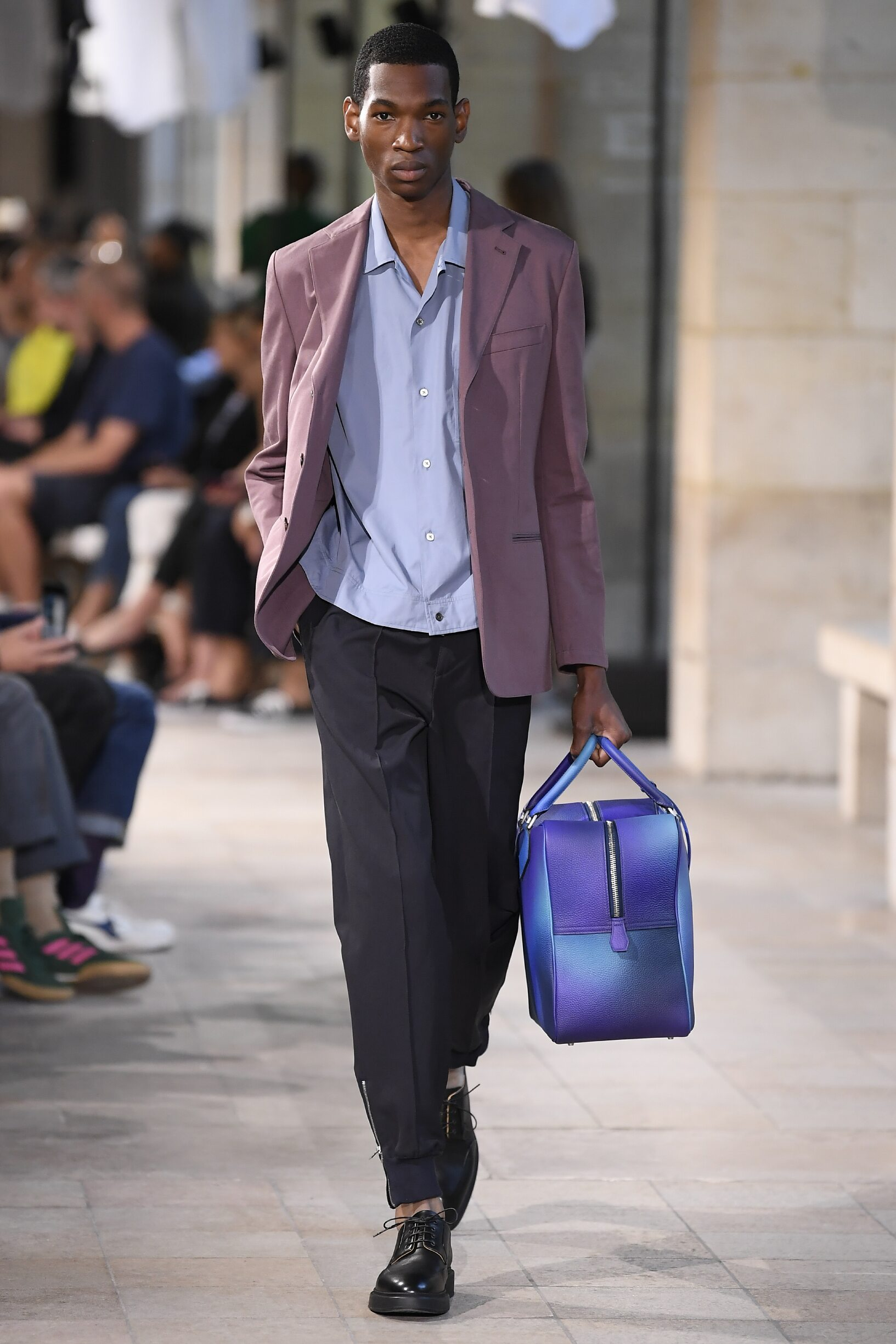 Hermes Spring Summer 2019 Men S Collection The Skinny Beep