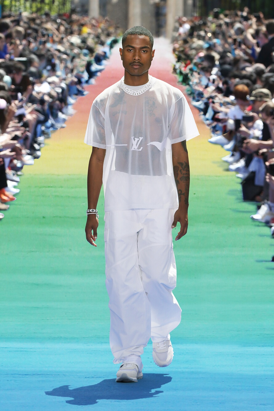 Summer 2019 Fashion Trends Louis Vuitton