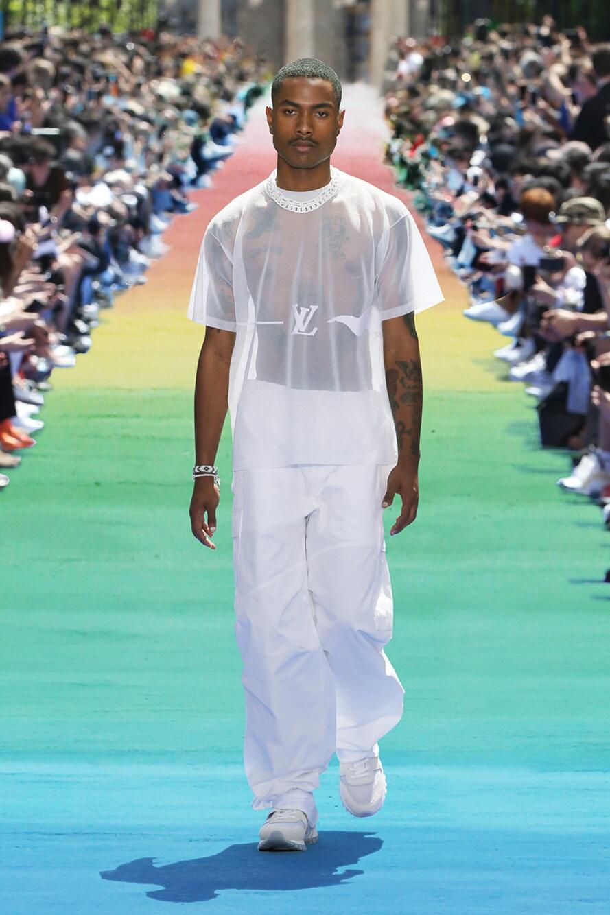 Summer 2019 Fashion Trends Louis Vuitton