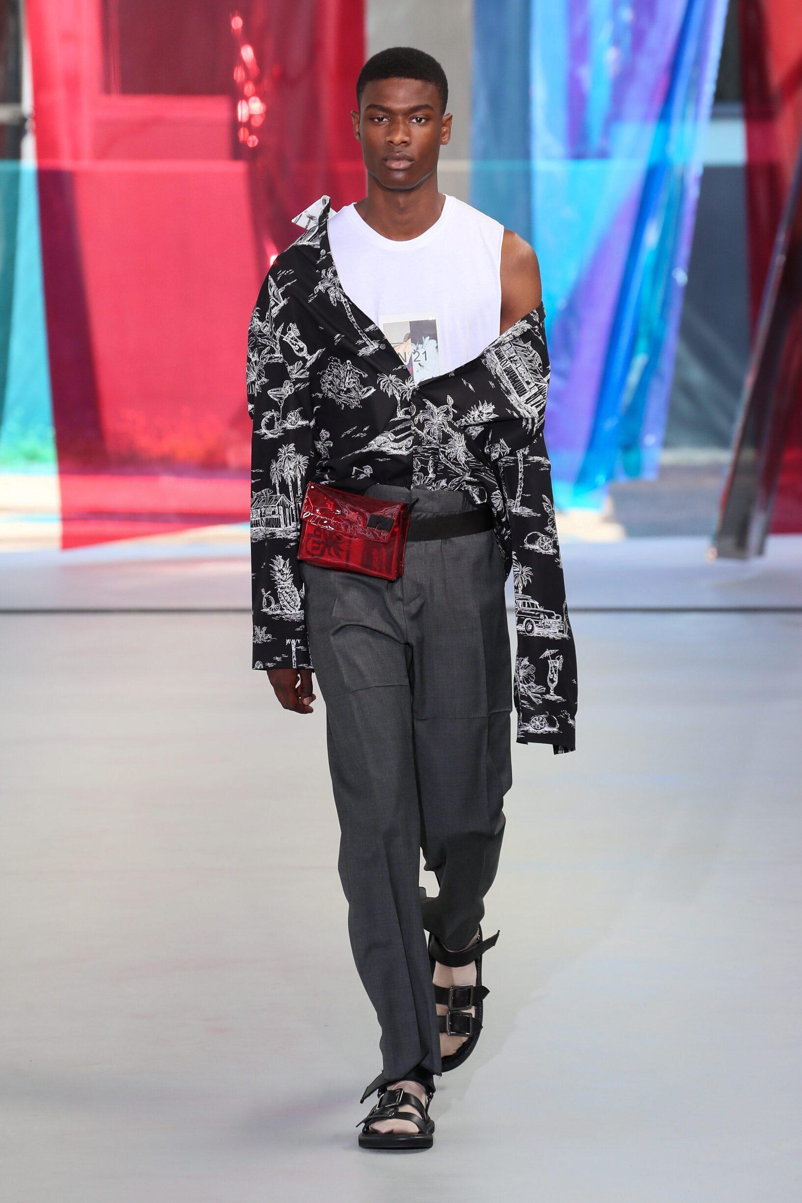 Summer 2019 Fashion Trends N°21