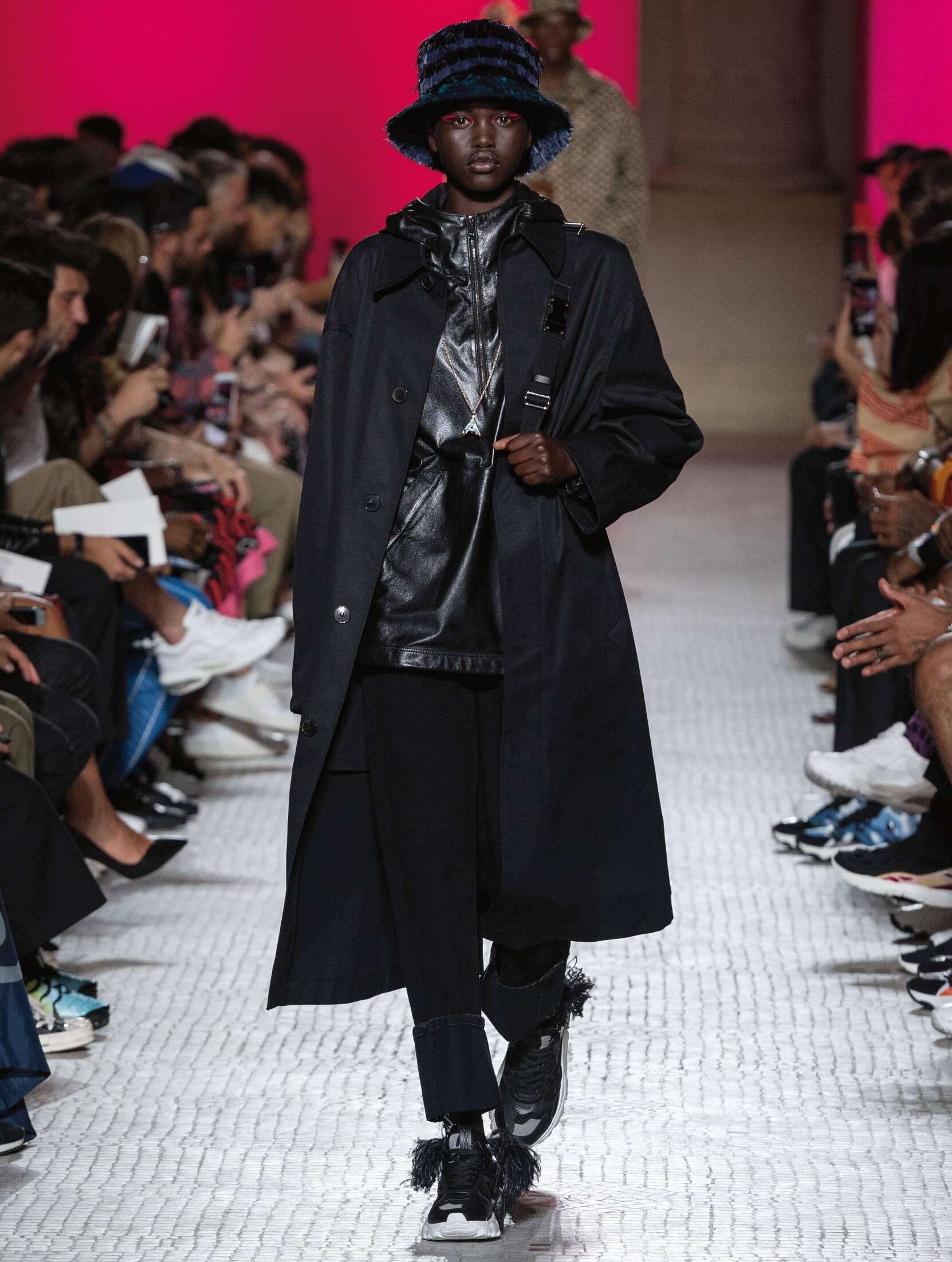 Summer 2019 Fashion Trends Valentino