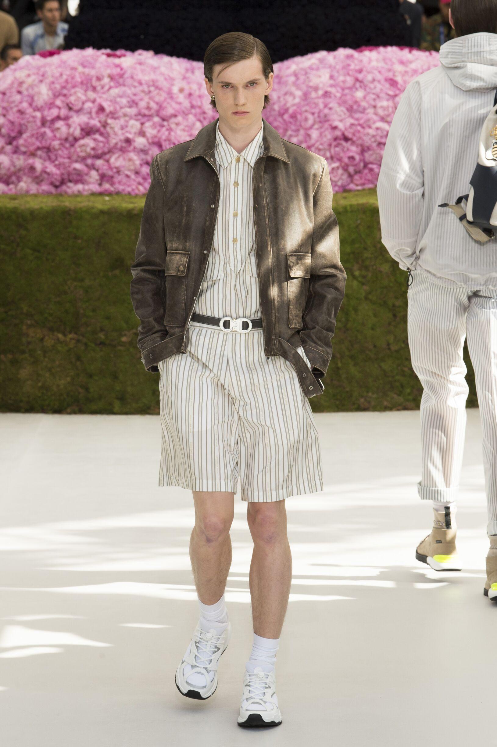 Summer 2019 Man Trends Dior