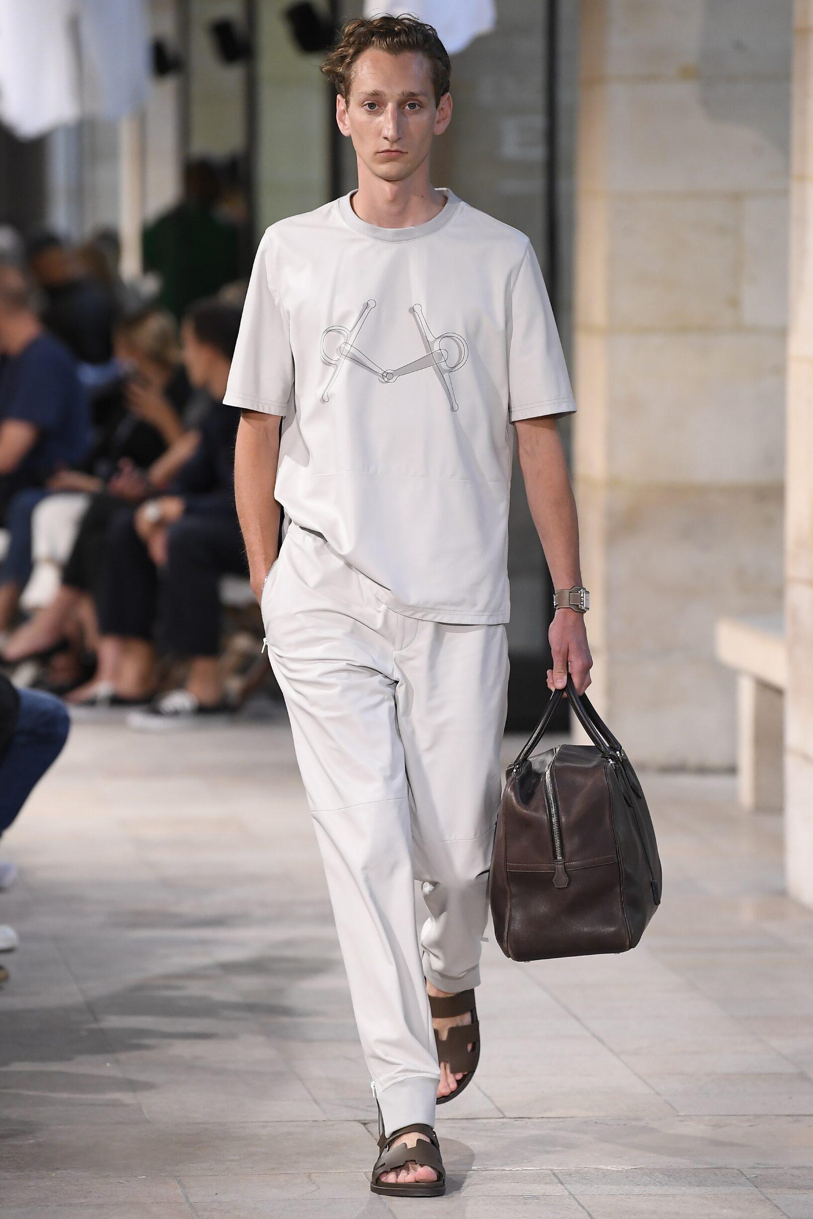 Summer 2019 Man Trends Hermès