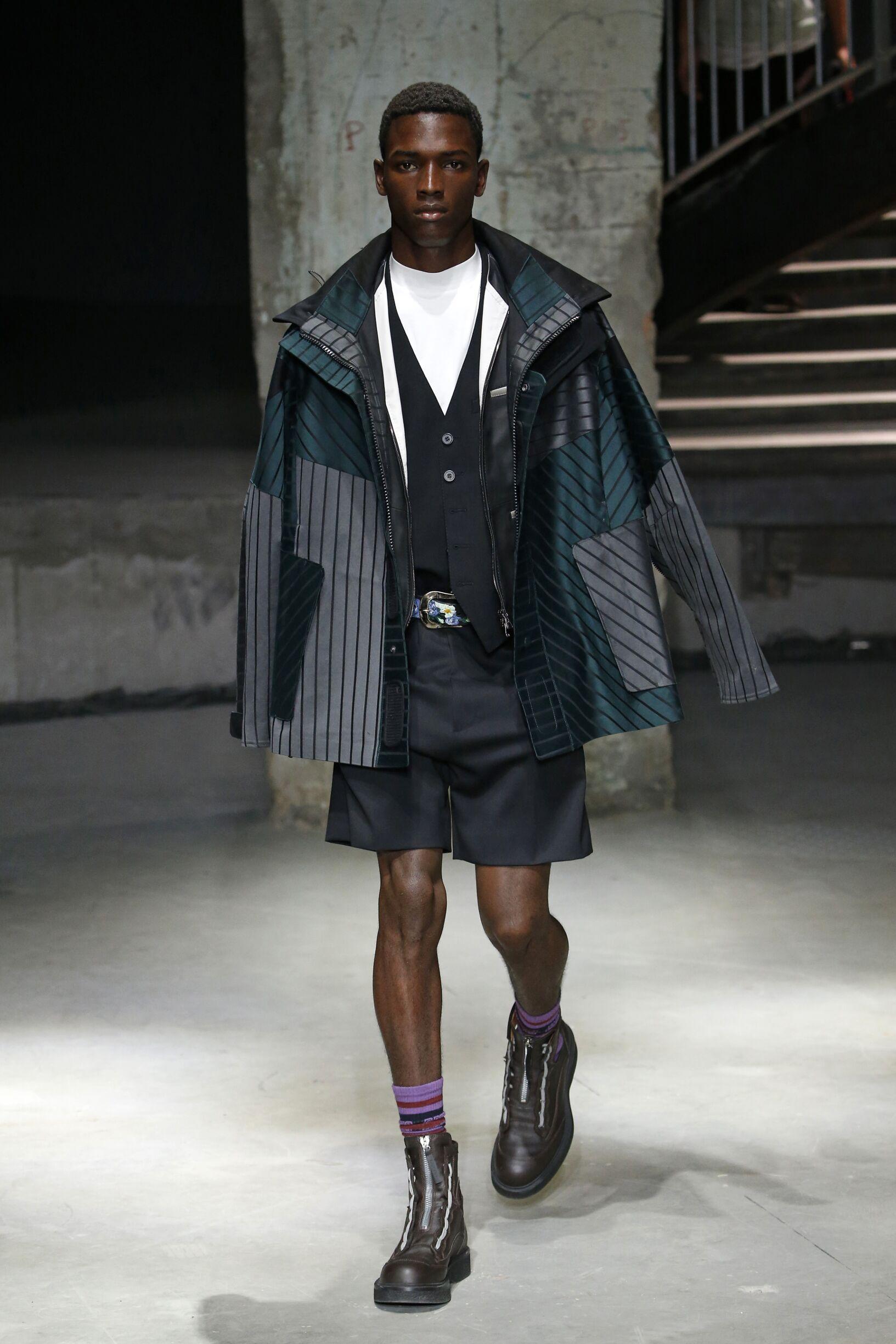 Summer 2019 Man Trends Lanvin
