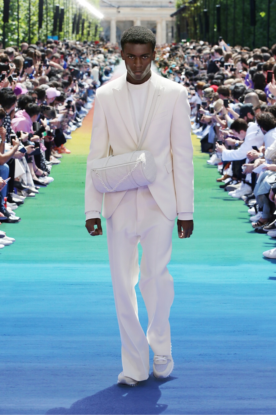 Summer 2019 Man Trends Louis Vuitton