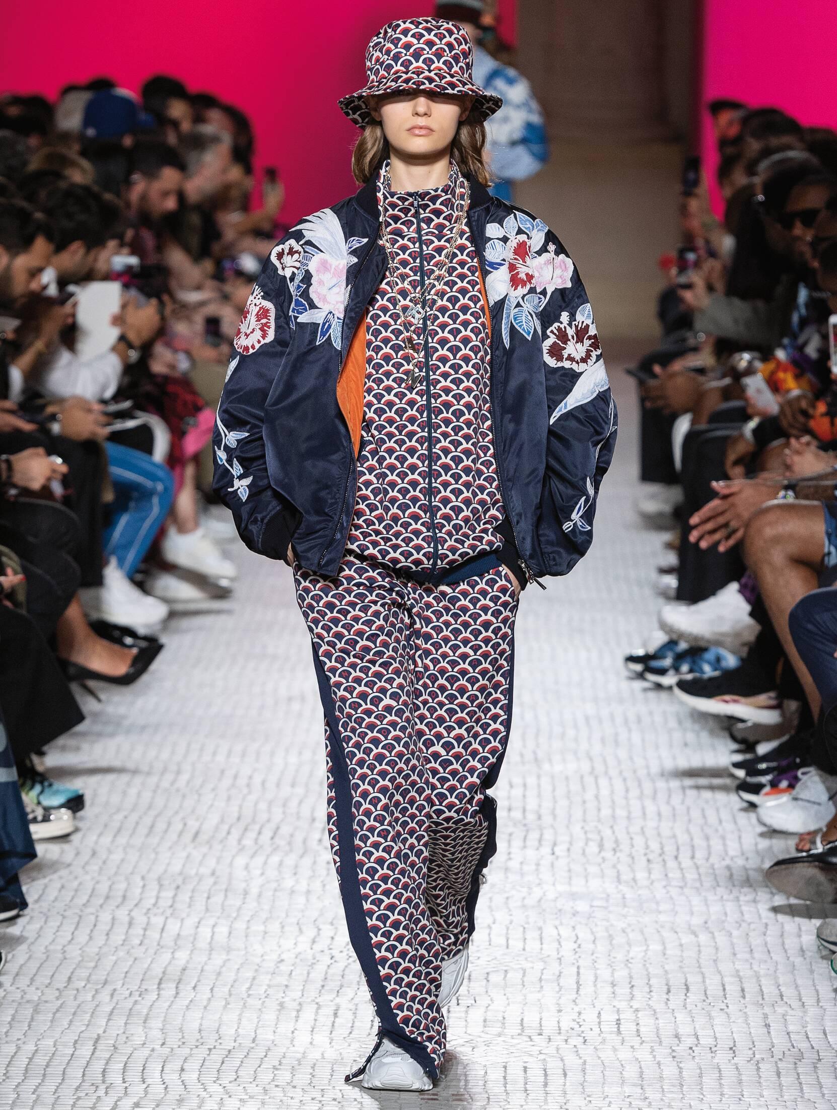 Summer 2019 Woman Trends Valentino