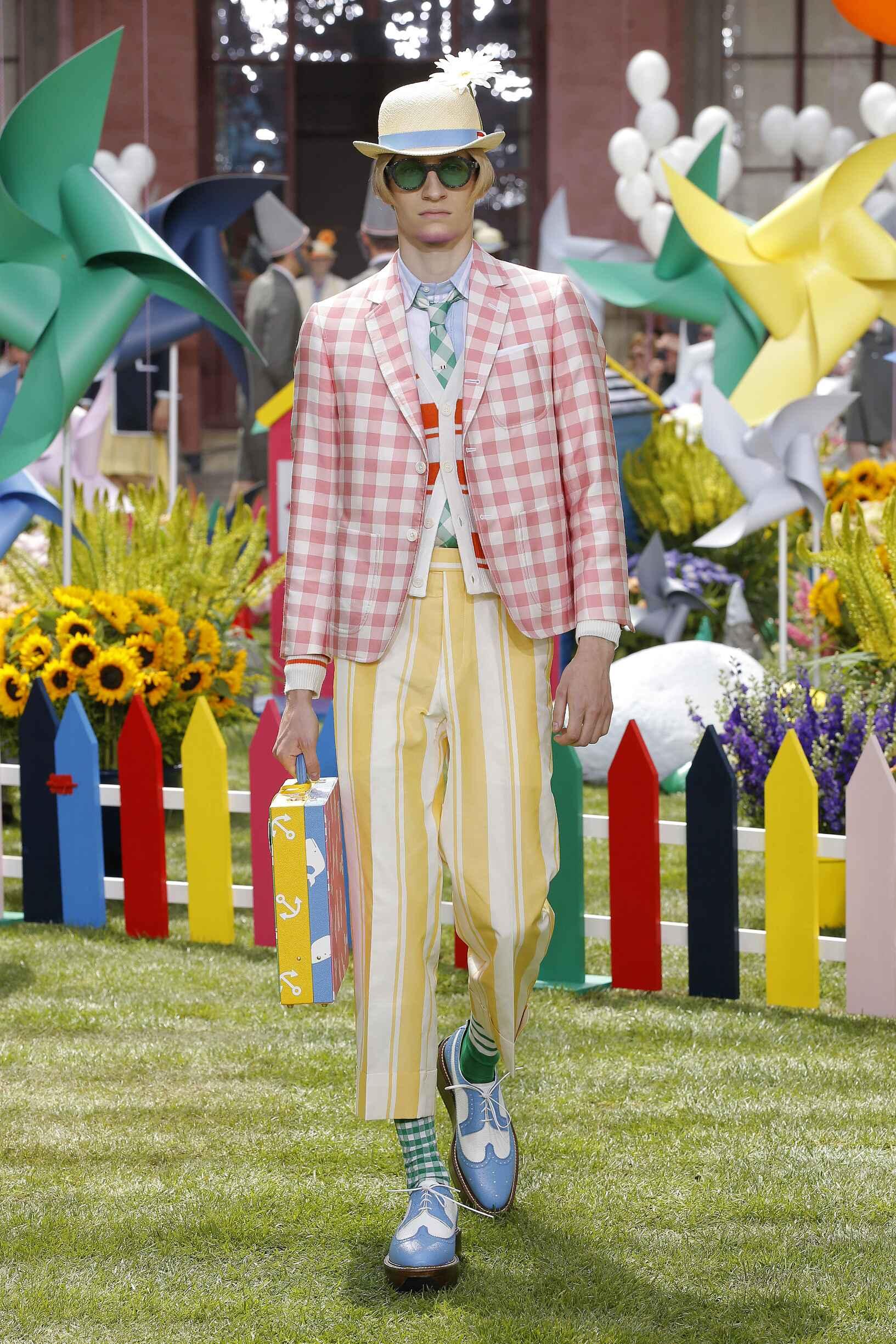 Thom Browne Menswear