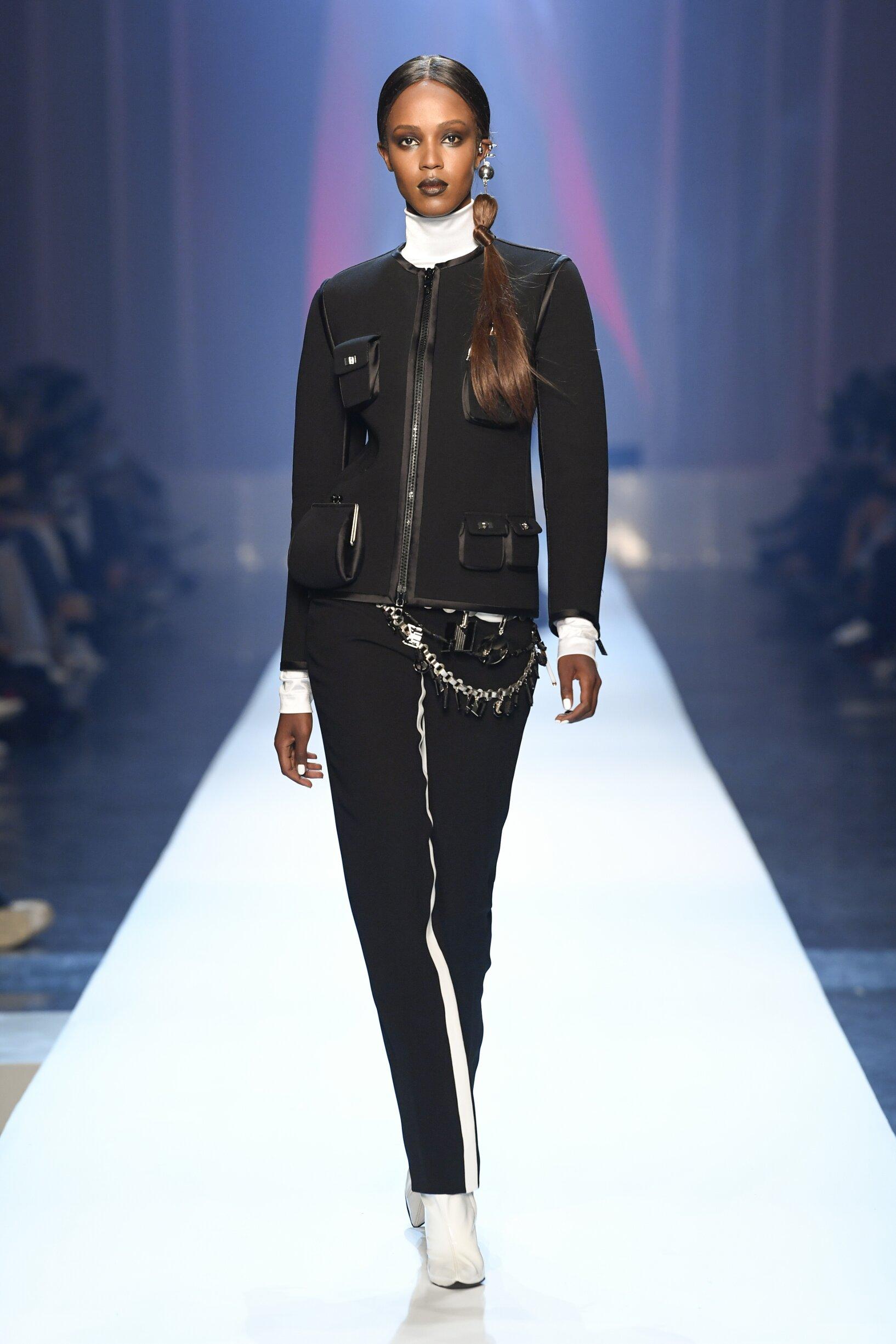 Womenswear FW Jean-Paul Gaultier Haute Couture 2018