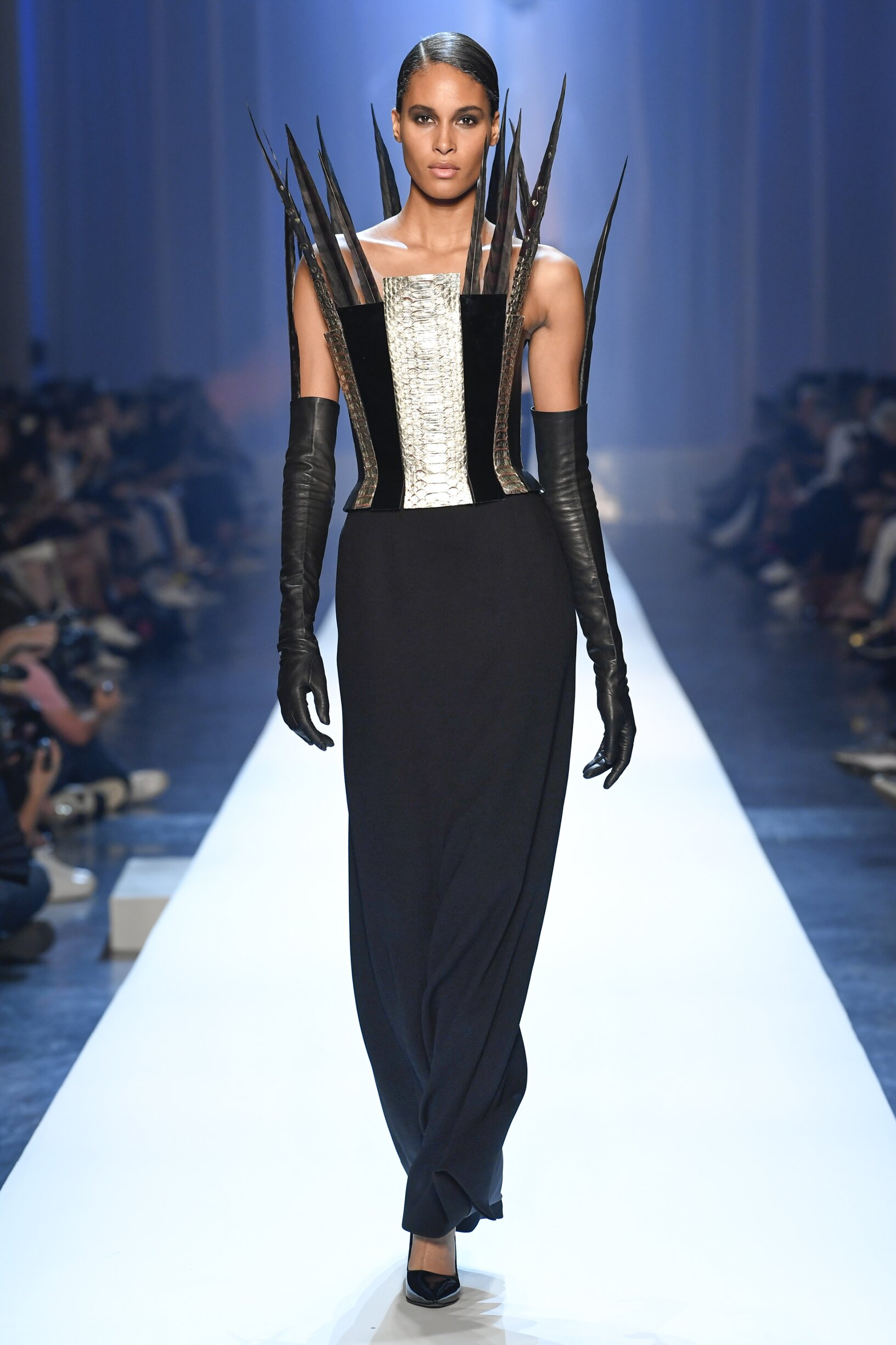 Womenswear Fashion 2018 19 Catwalk Jean-Paul Gaultier Haute Couture