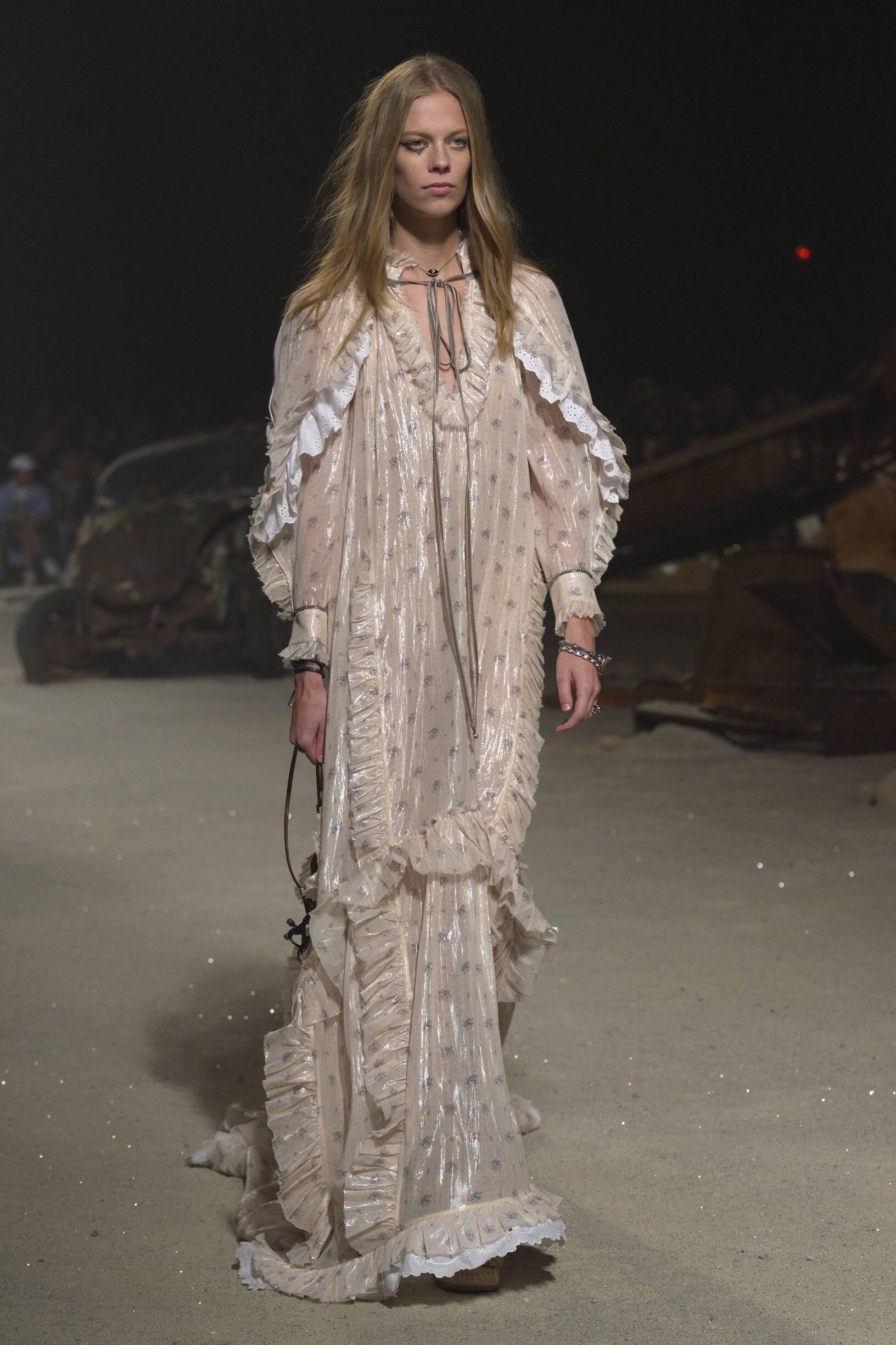 2019 Coach Trends New York Fashion Week