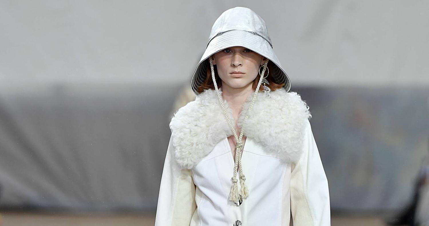 3.1 Phillip Lim Fashion Show SS 2019 New-York