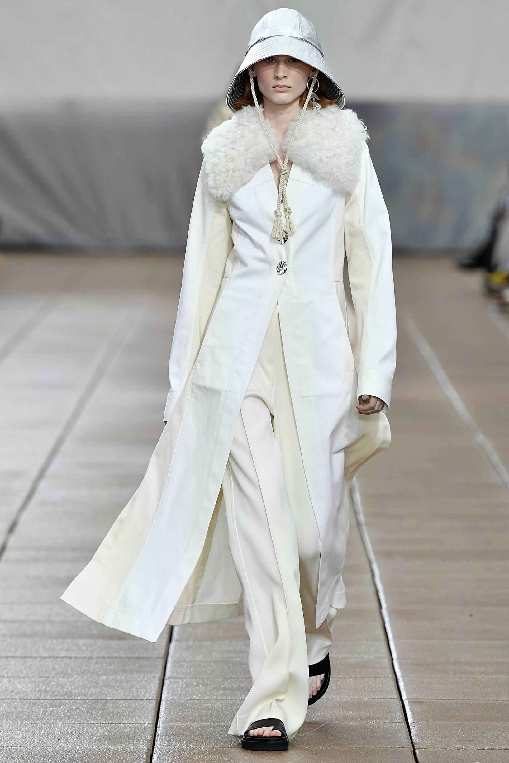 3.1 Phillip Lim Fashion Show SS 2019