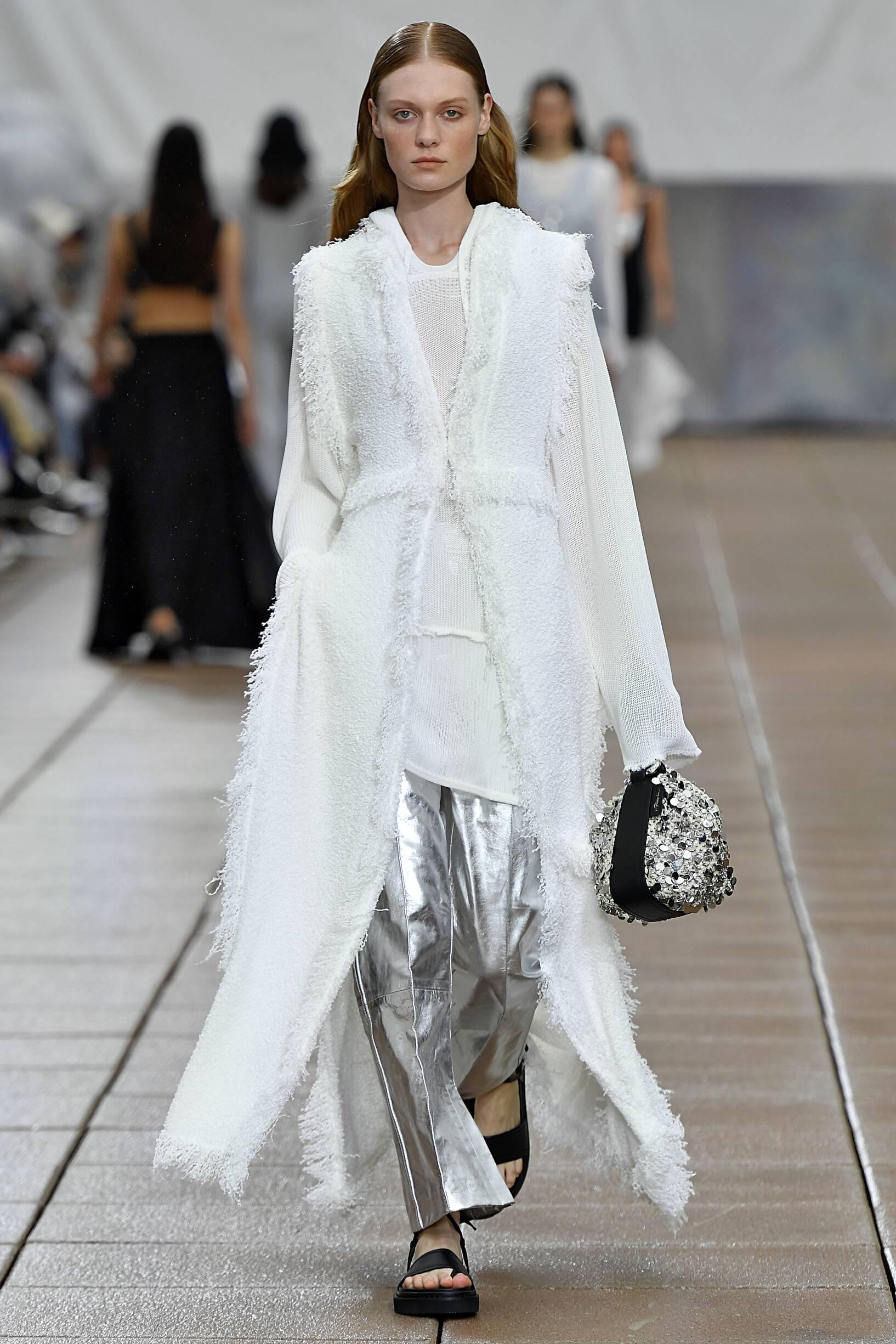 3.1 Phillip Lim New York Fashion Week Womenswear