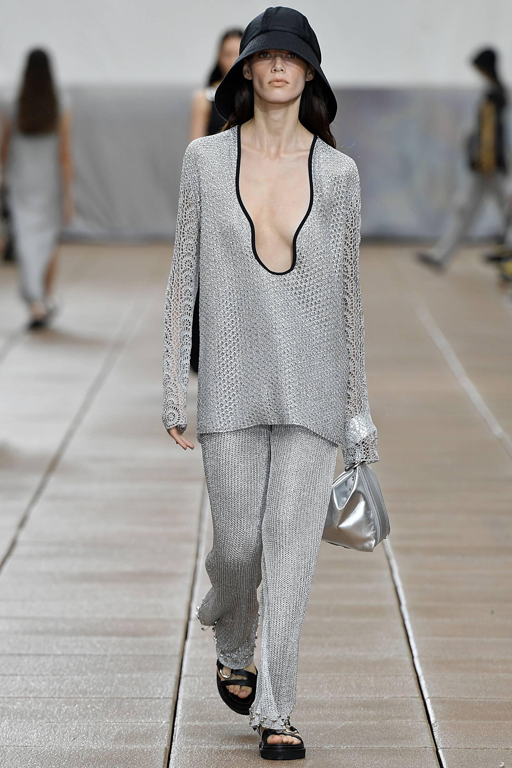 3.1 Phillip Lim SS 2019 Womenswear