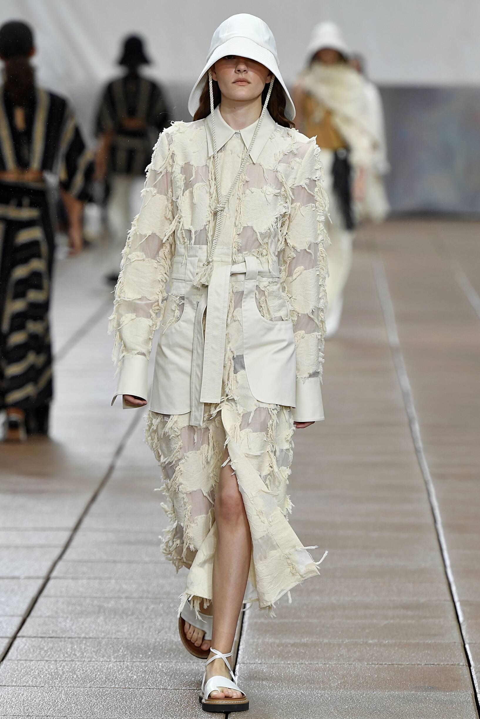 3.1 Phillip Lim Spring Summer 2019 Womens Collection New York Fashion Week