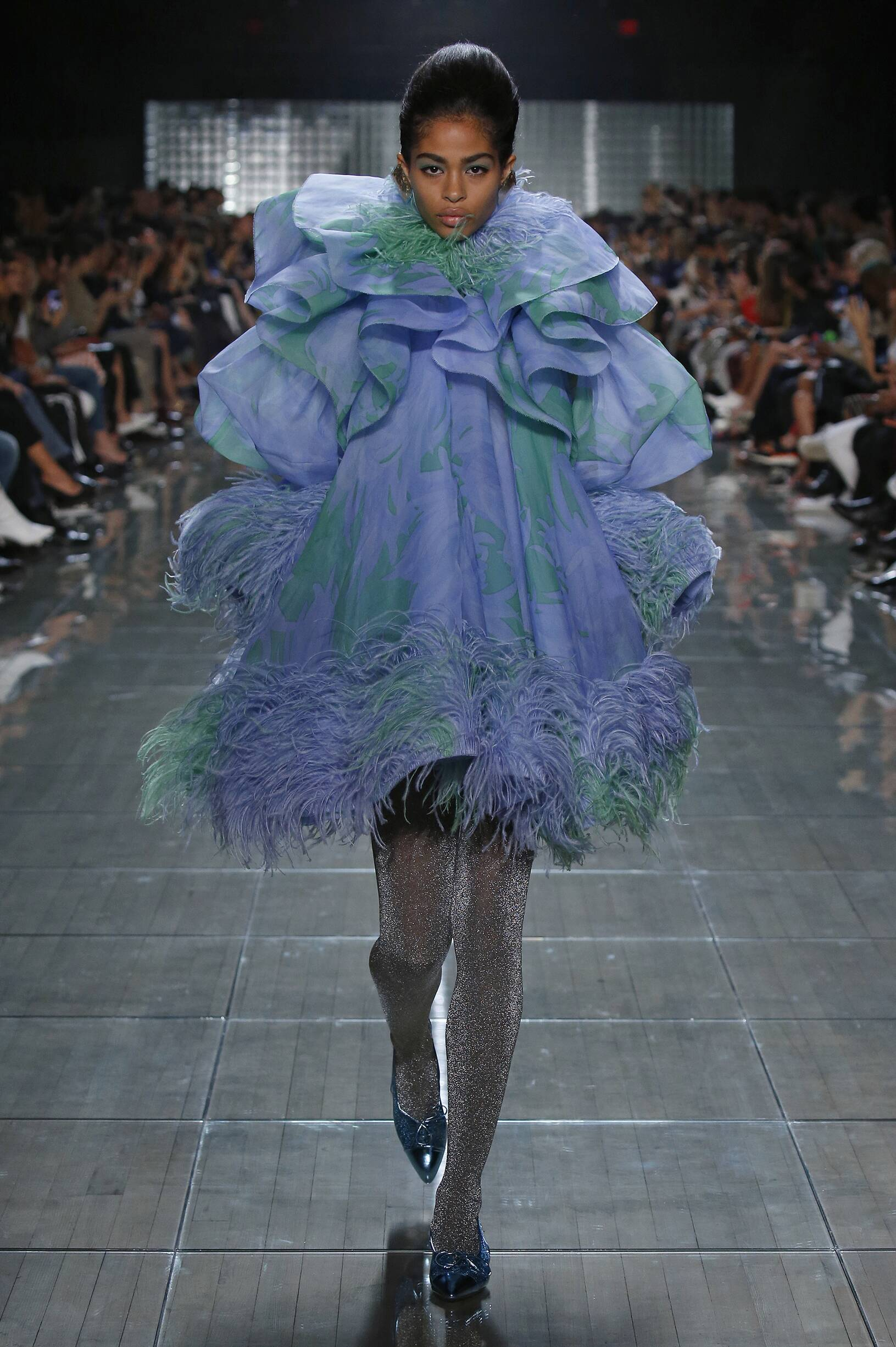 Catwalk Marc Jacobs Woman Fashion Show Summer 2019