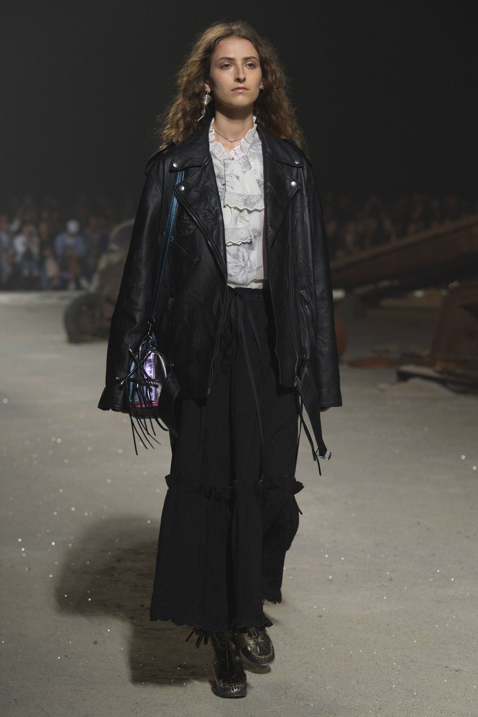 Coach New York Fashion Week