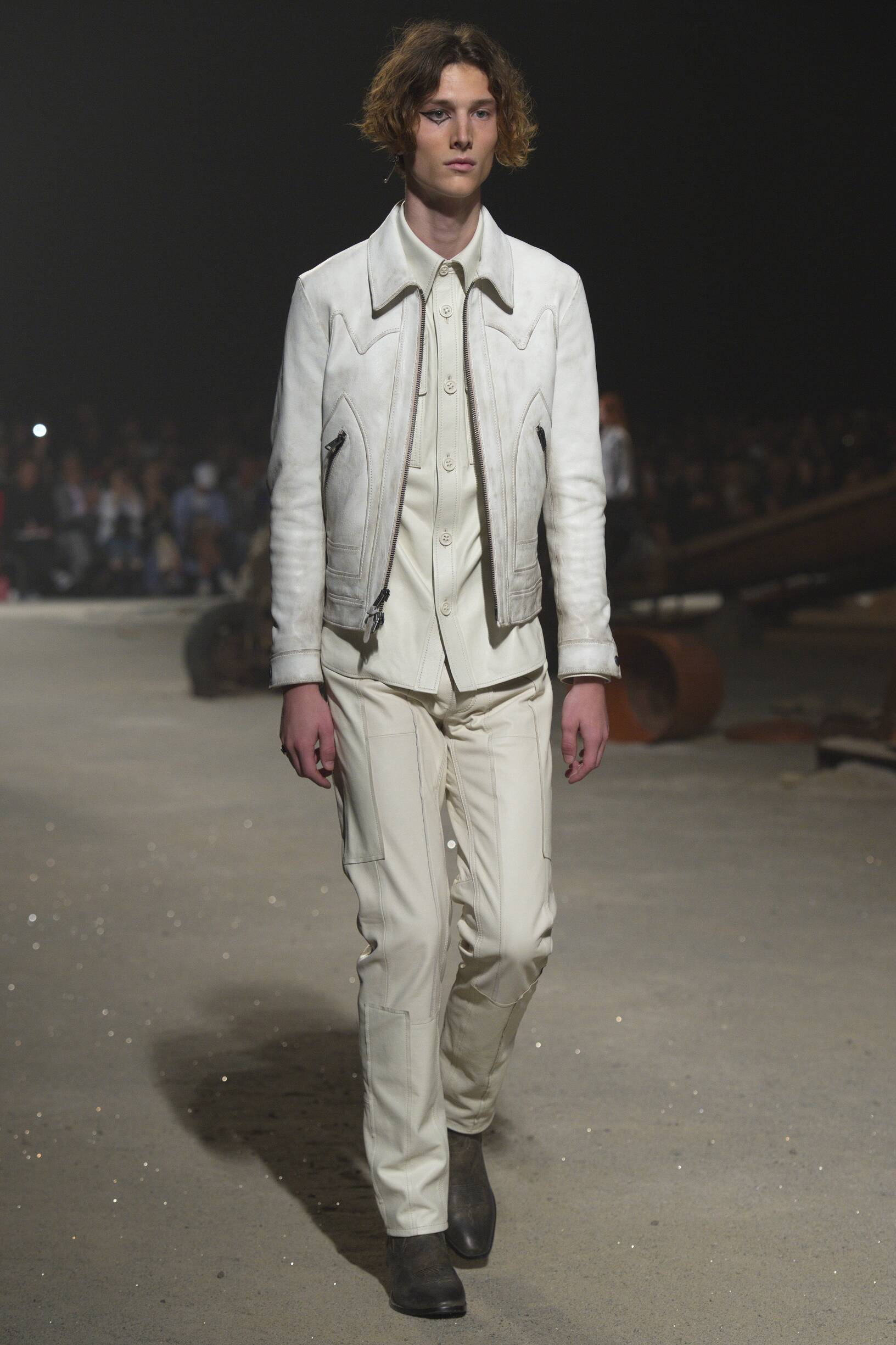 Coach Spring Summer 2019 Mens Collection New York Fashion Week