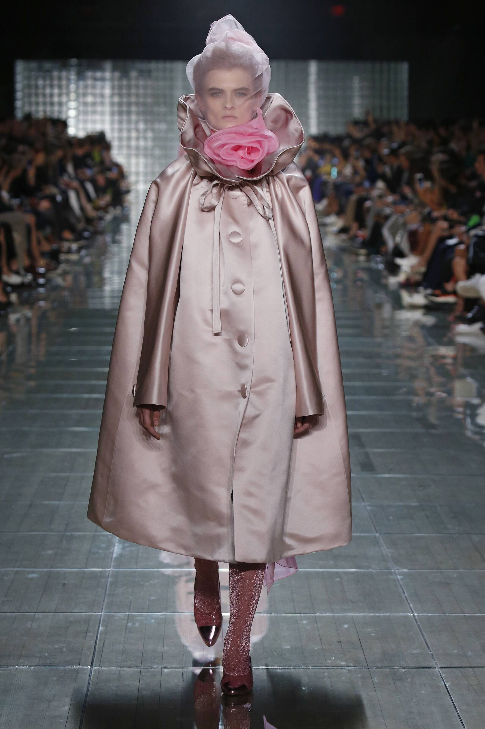 Fashion 2019 Catwalk Marc Jacobs Summer