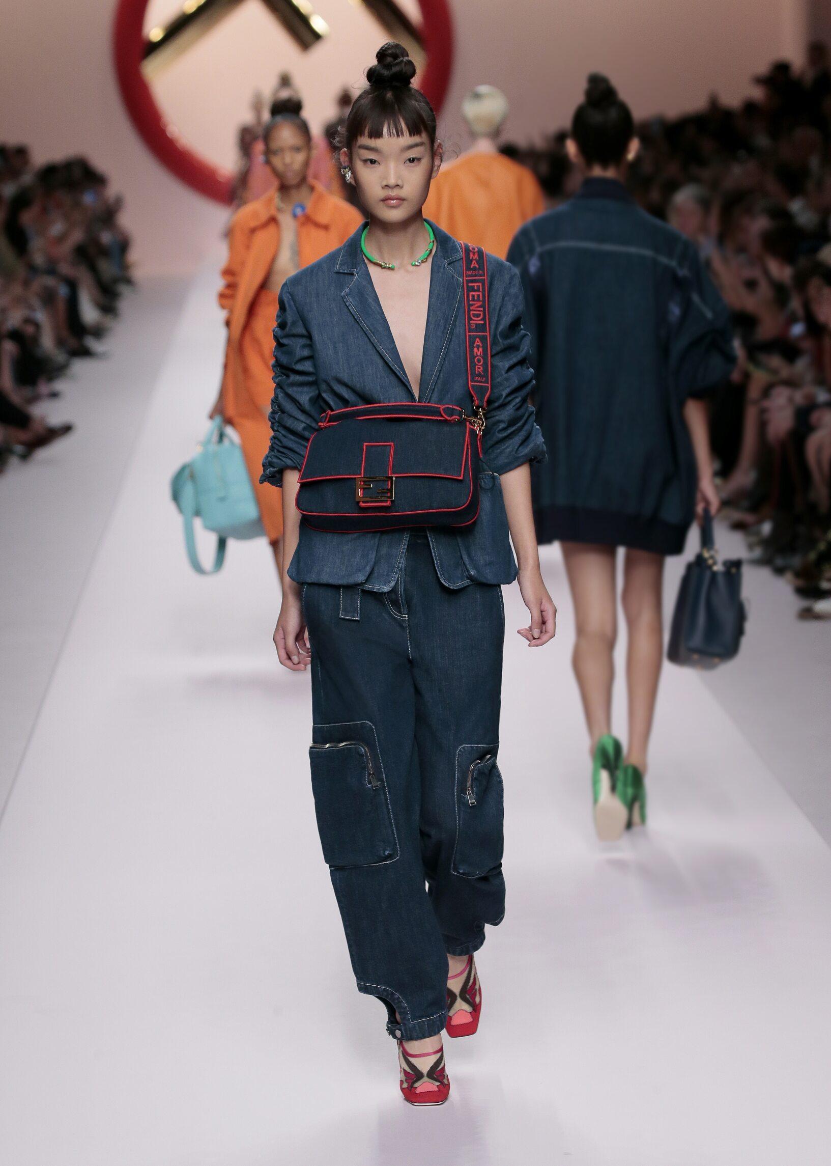 Fendi SS 2019 Womenswear