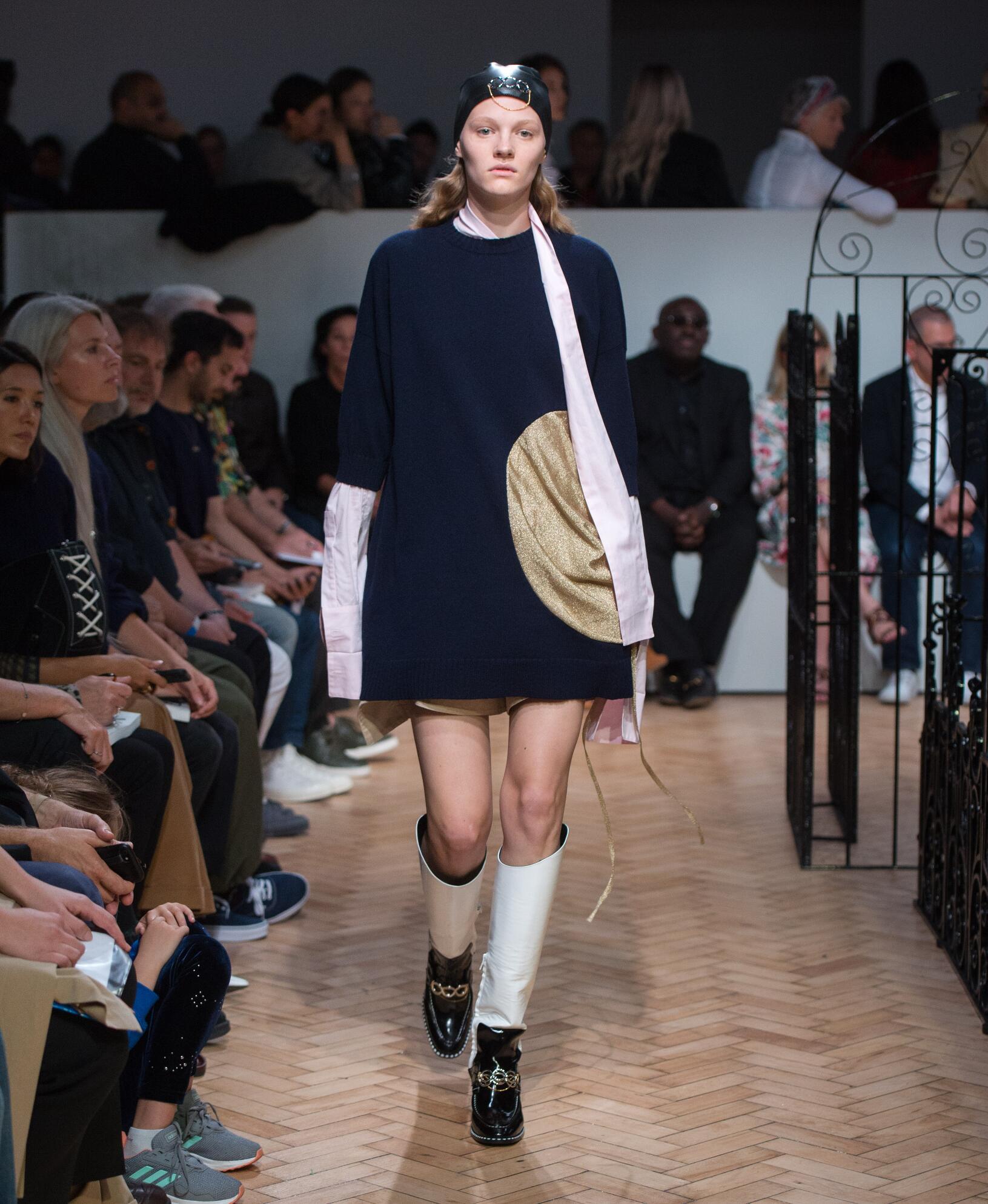 J.W. Anderson 2019 London Women Trends