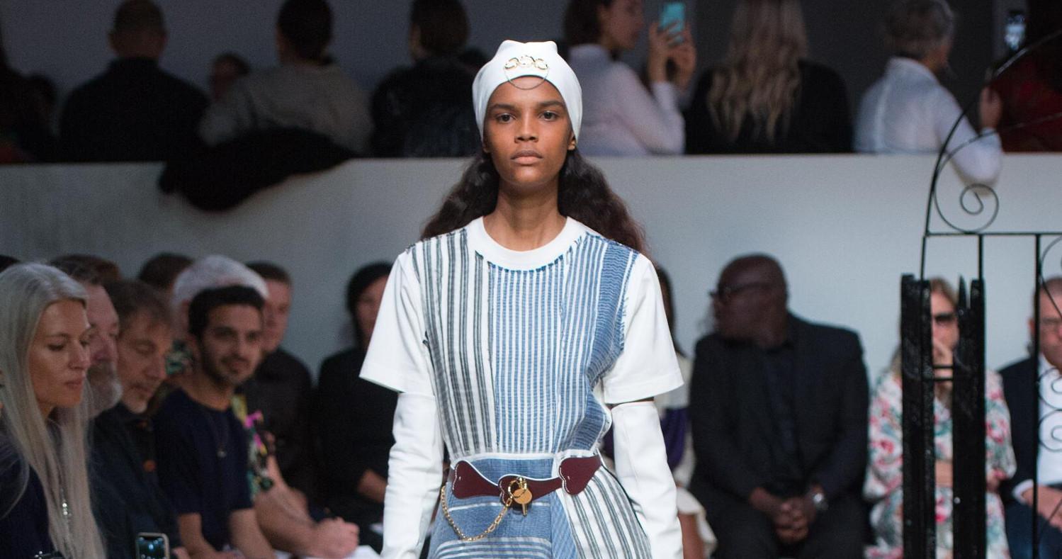 J.W. Anderson Fashion Show SS 2019 London