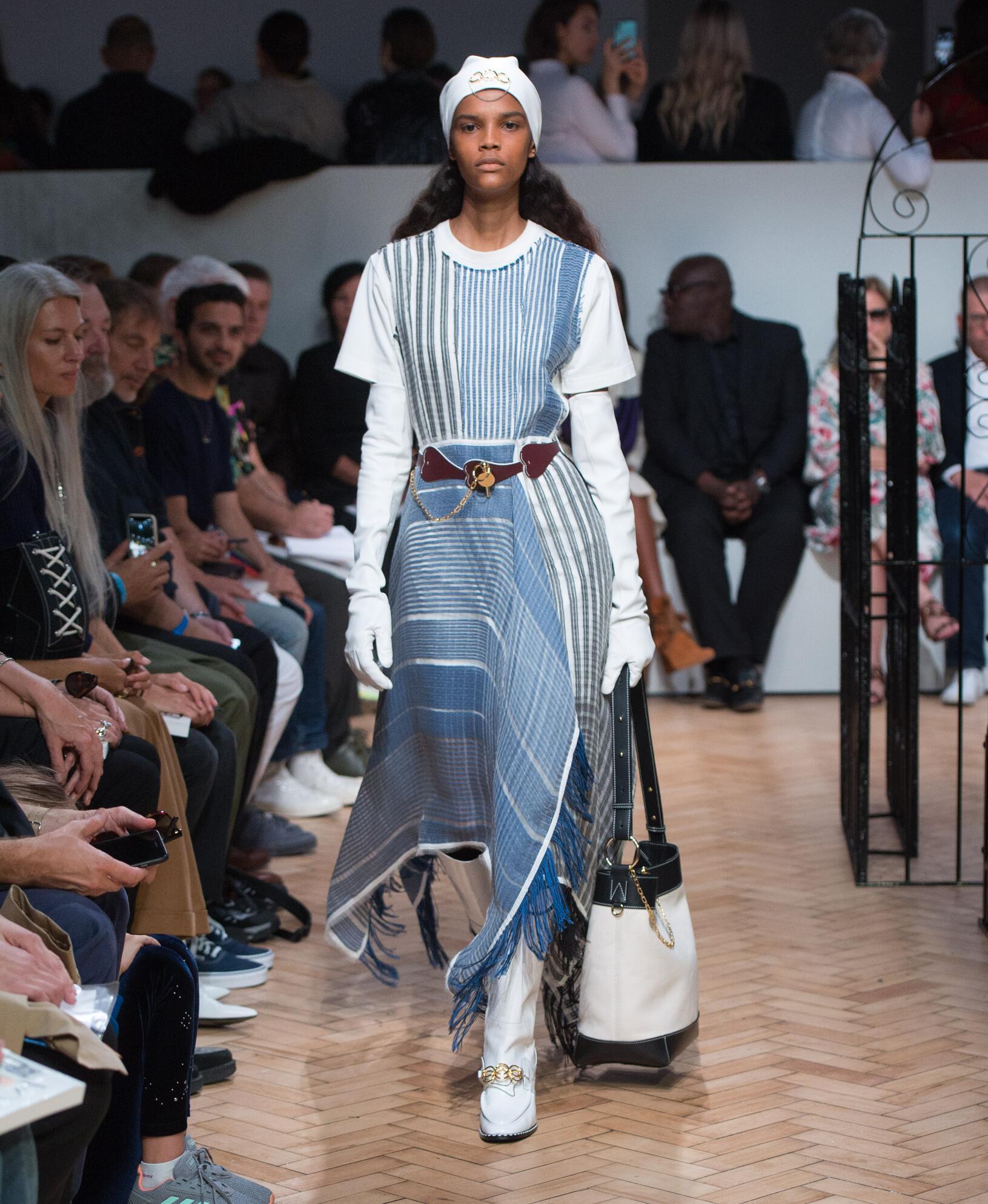 J.W. Anderson Fashion Show SS 2019