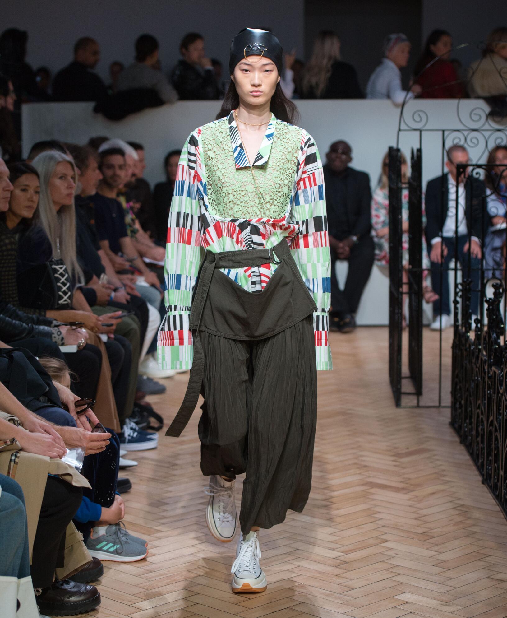 J.W. Anderson SS 2019 Womenswear