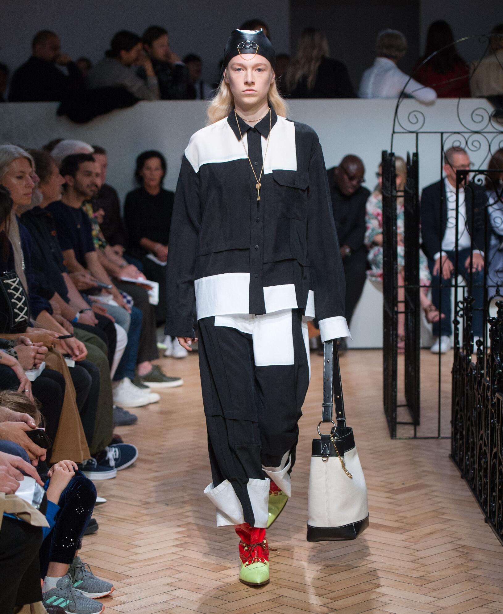J.W. Anderson Womenswear