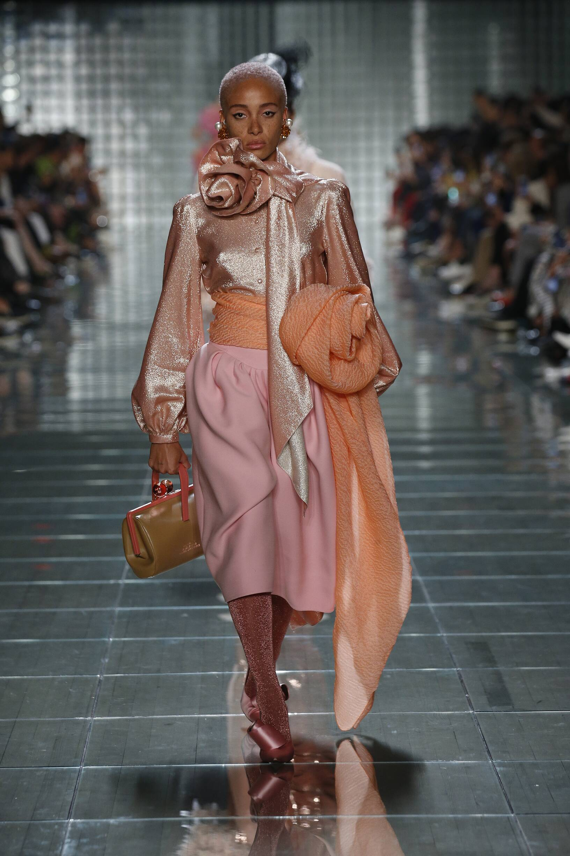 Marc Jacobs Fashion Show