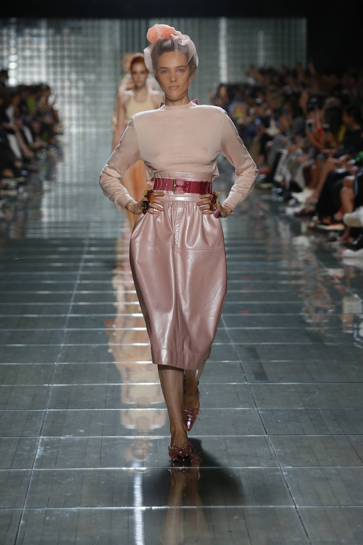 Marc Jacobs New York Fashion Week Womenswear