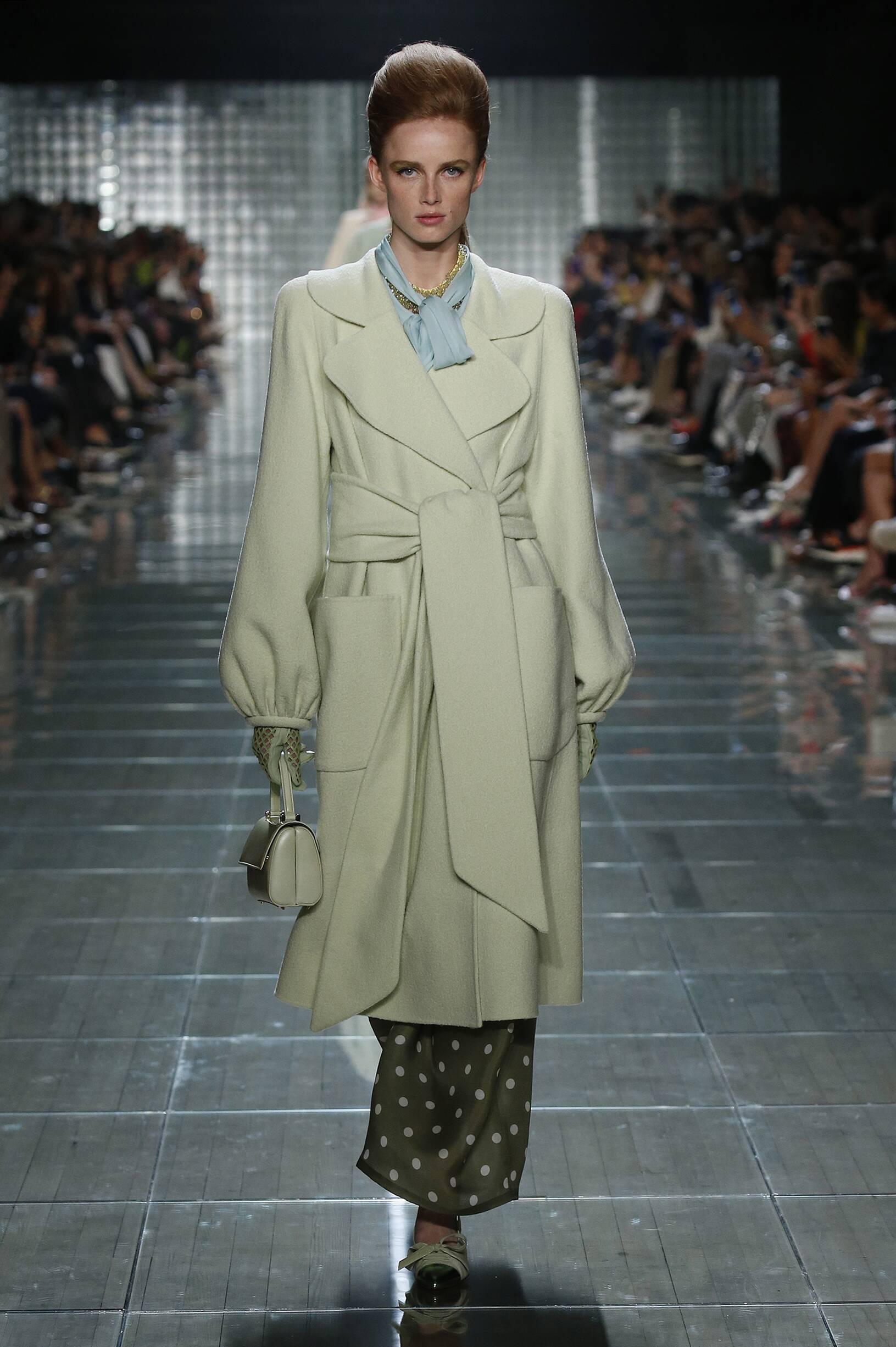 Marc Jacobs SS 2019 Womenswear