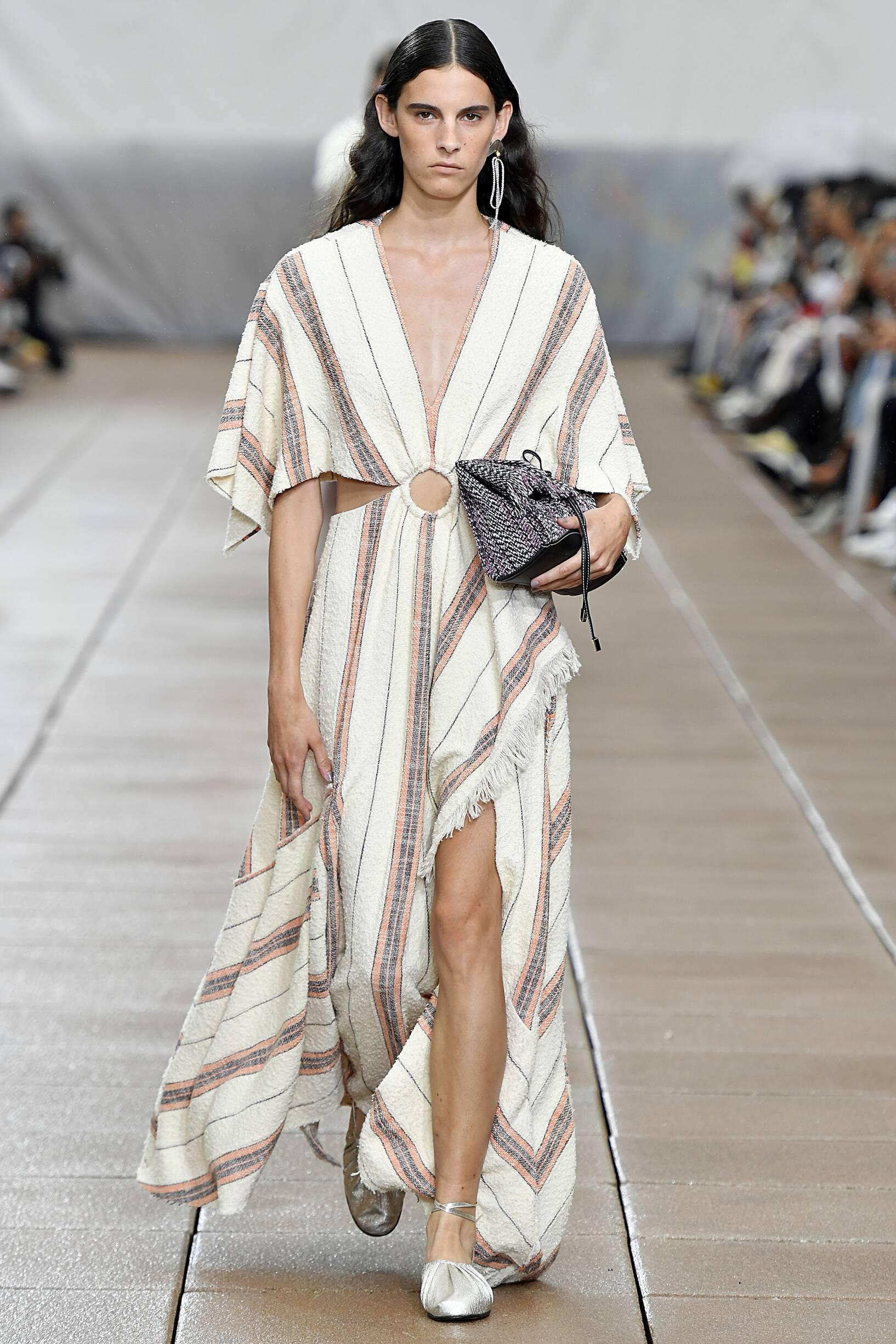 Model Fashion Show 3.1 Phillip Lim