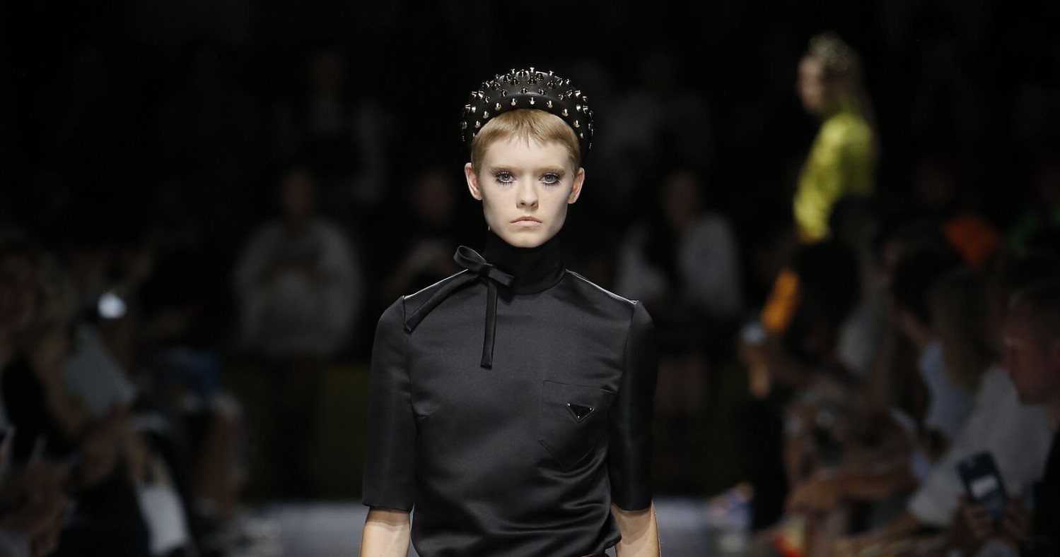 Prada Fashion Show SS 2019 Milan