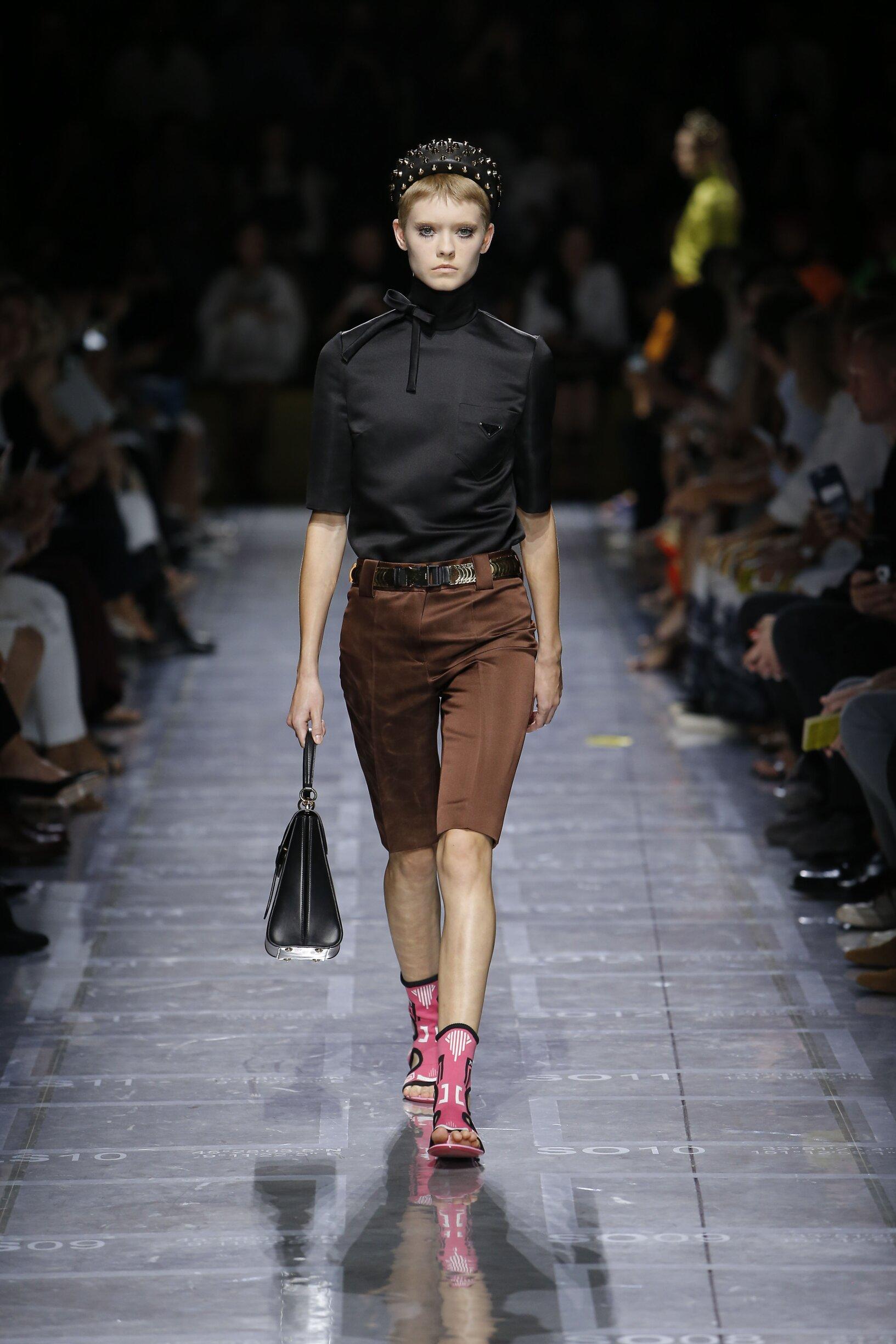 Prada Fashion Show SS 2019