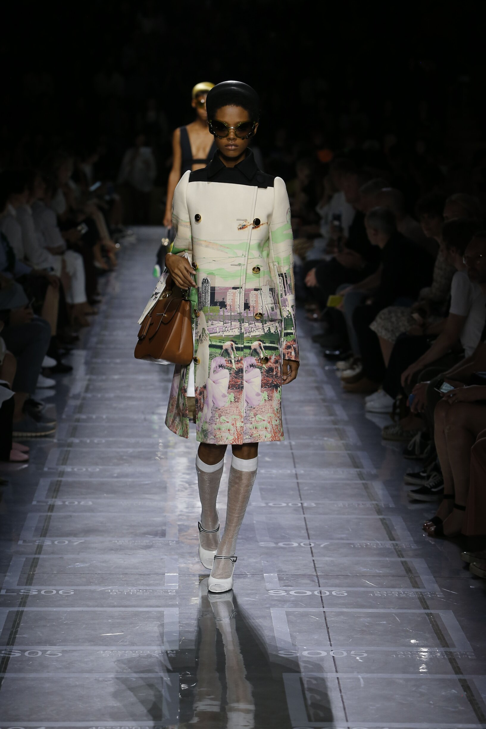 Prada Spring Summer 2019 Womens Collection Milan Fashion Week