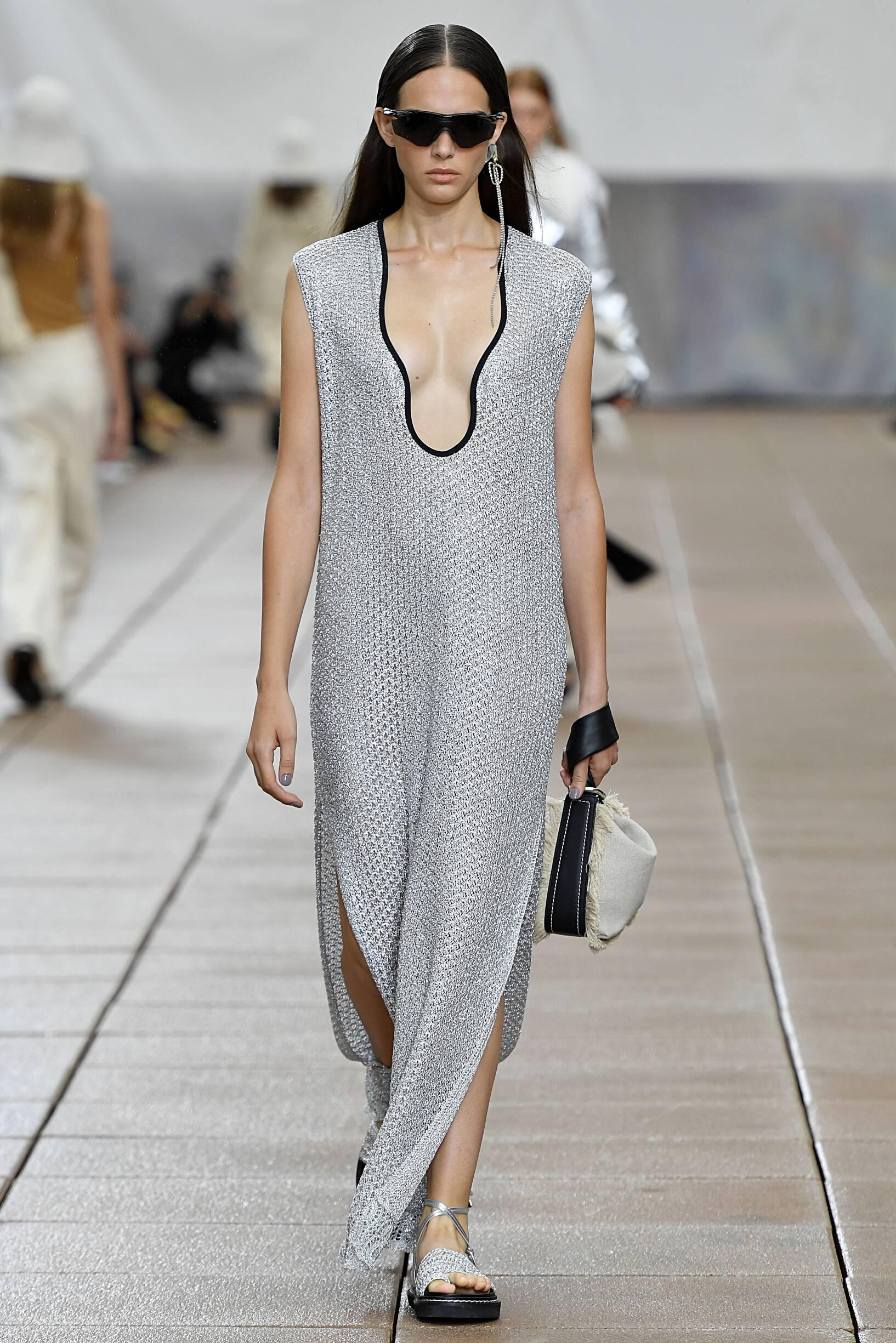 Runway 3.1 Phillip Lim Spring Summer 2019 Women's Collection New York Fashion Week