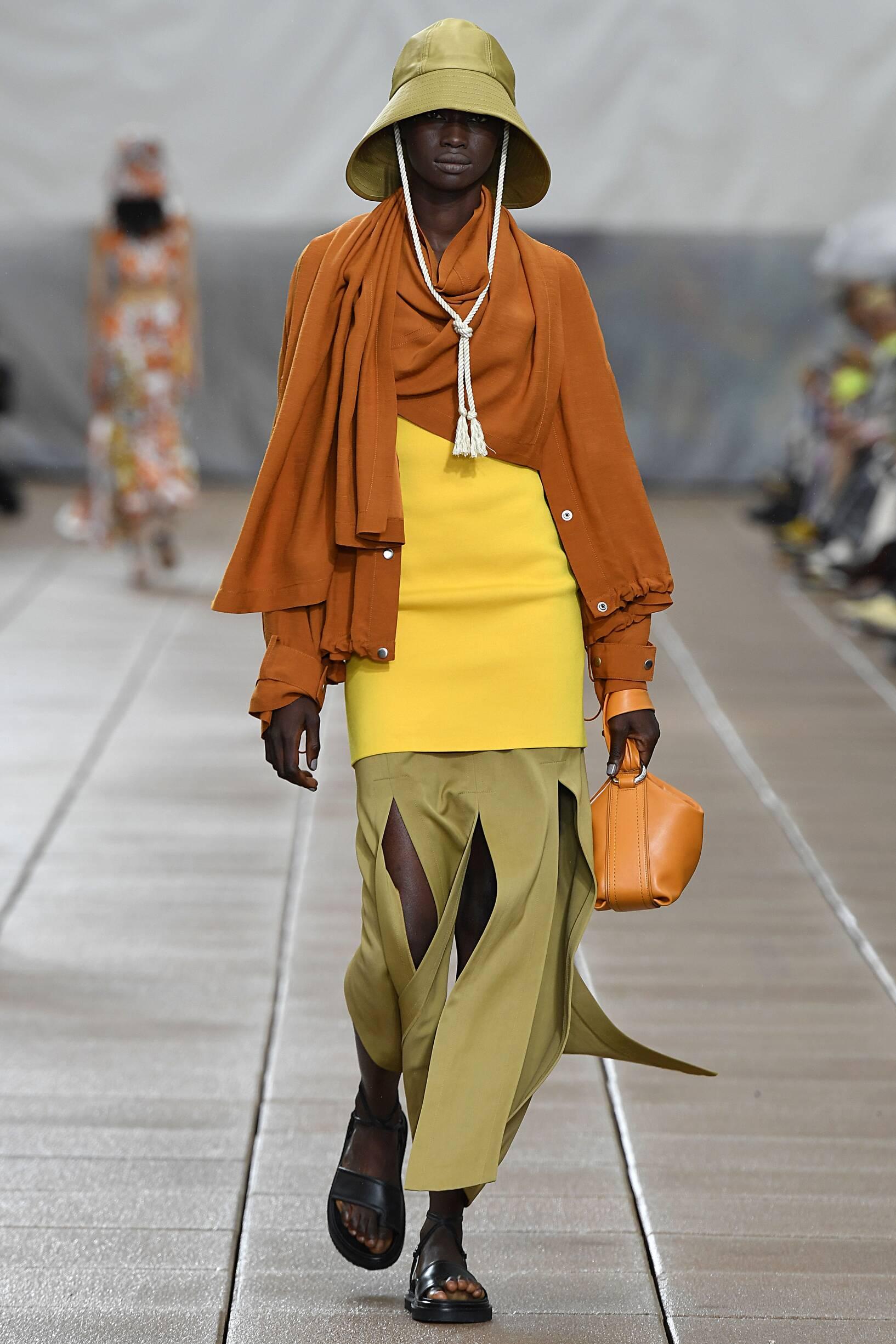 SS 2019 3.1 Phillip Lim Fashion Show New York