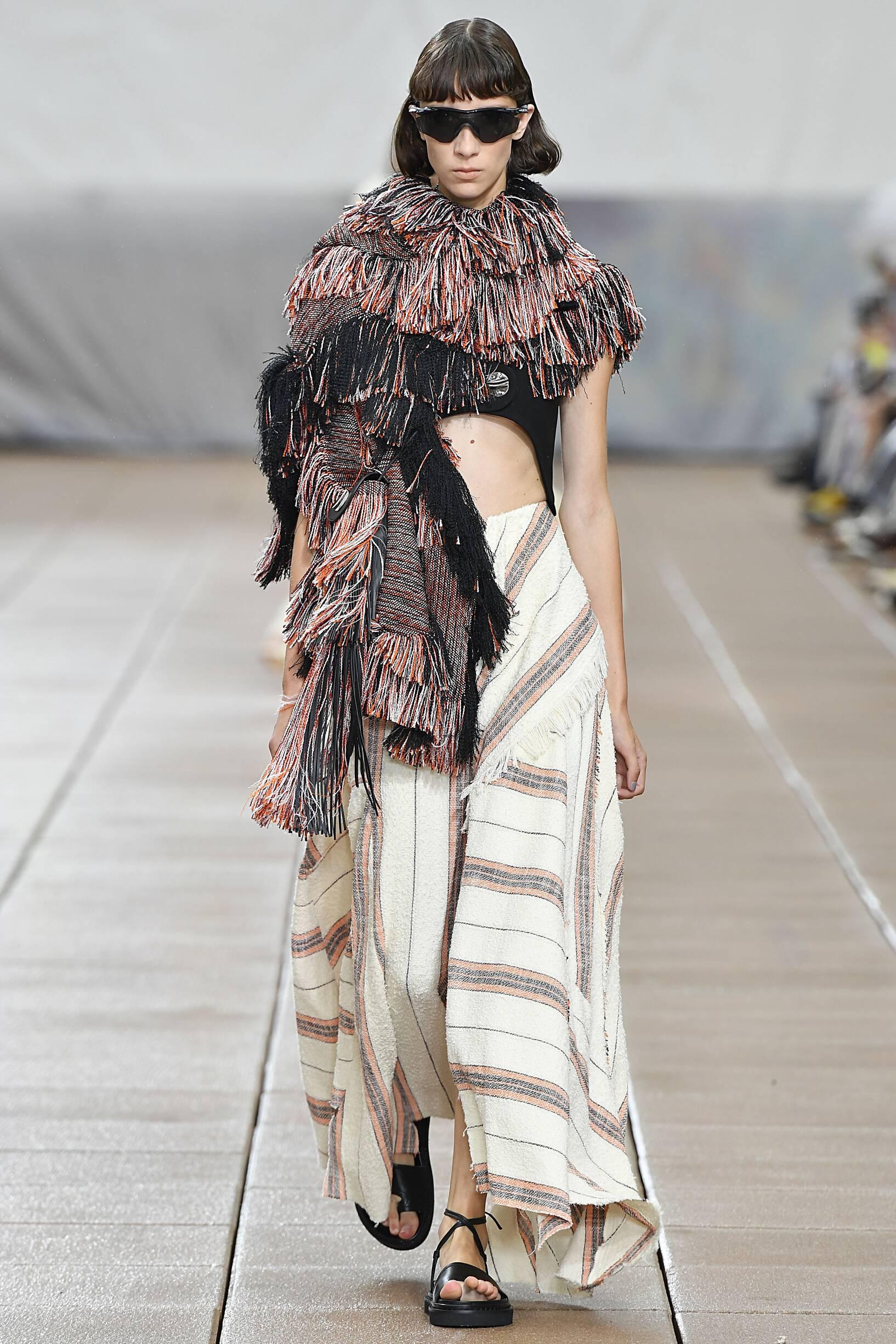 SS 2019 3.1 Phillip Lim Fashion Show