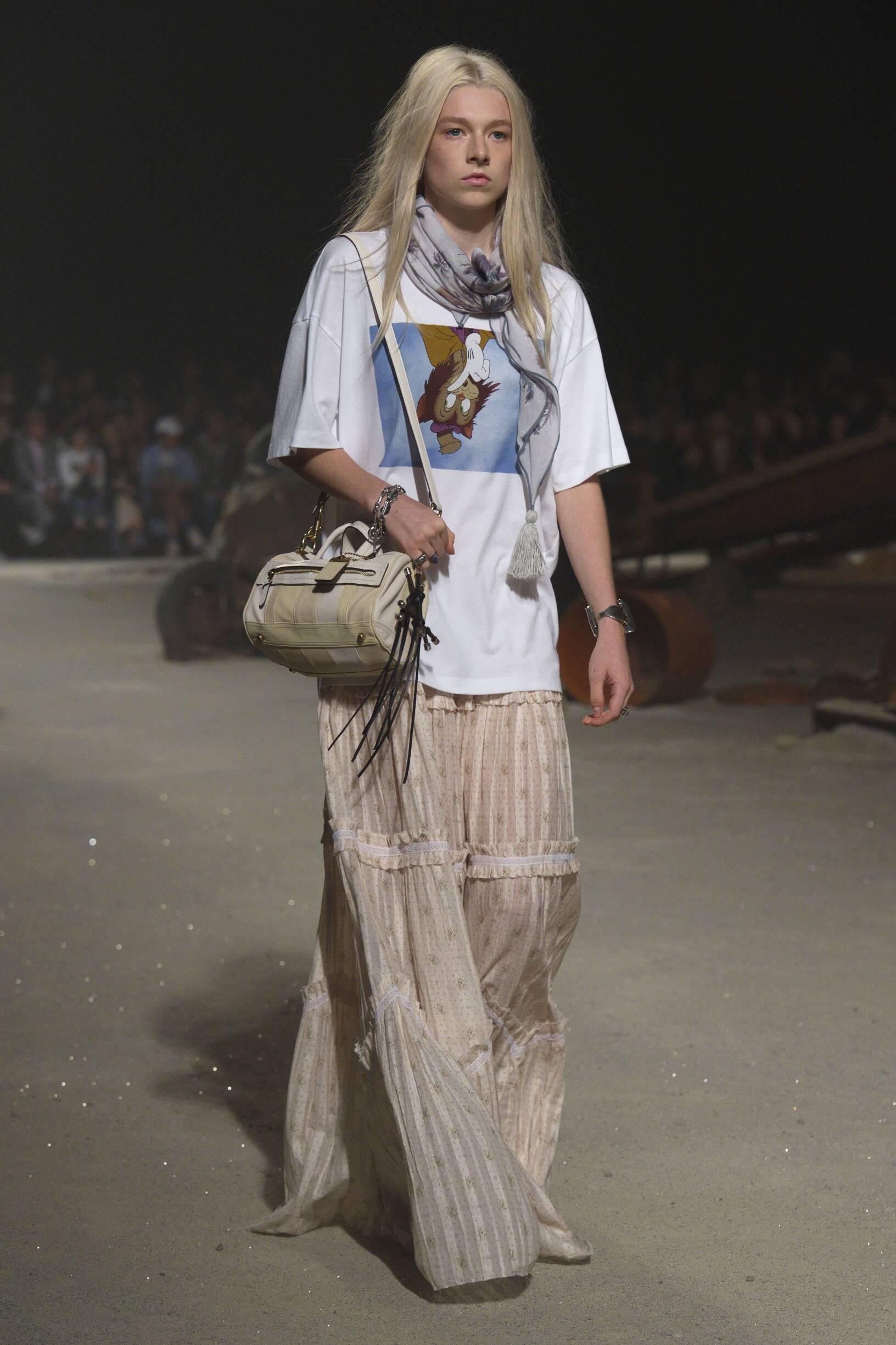 SS 2019 Coach Show New York Fashion Week