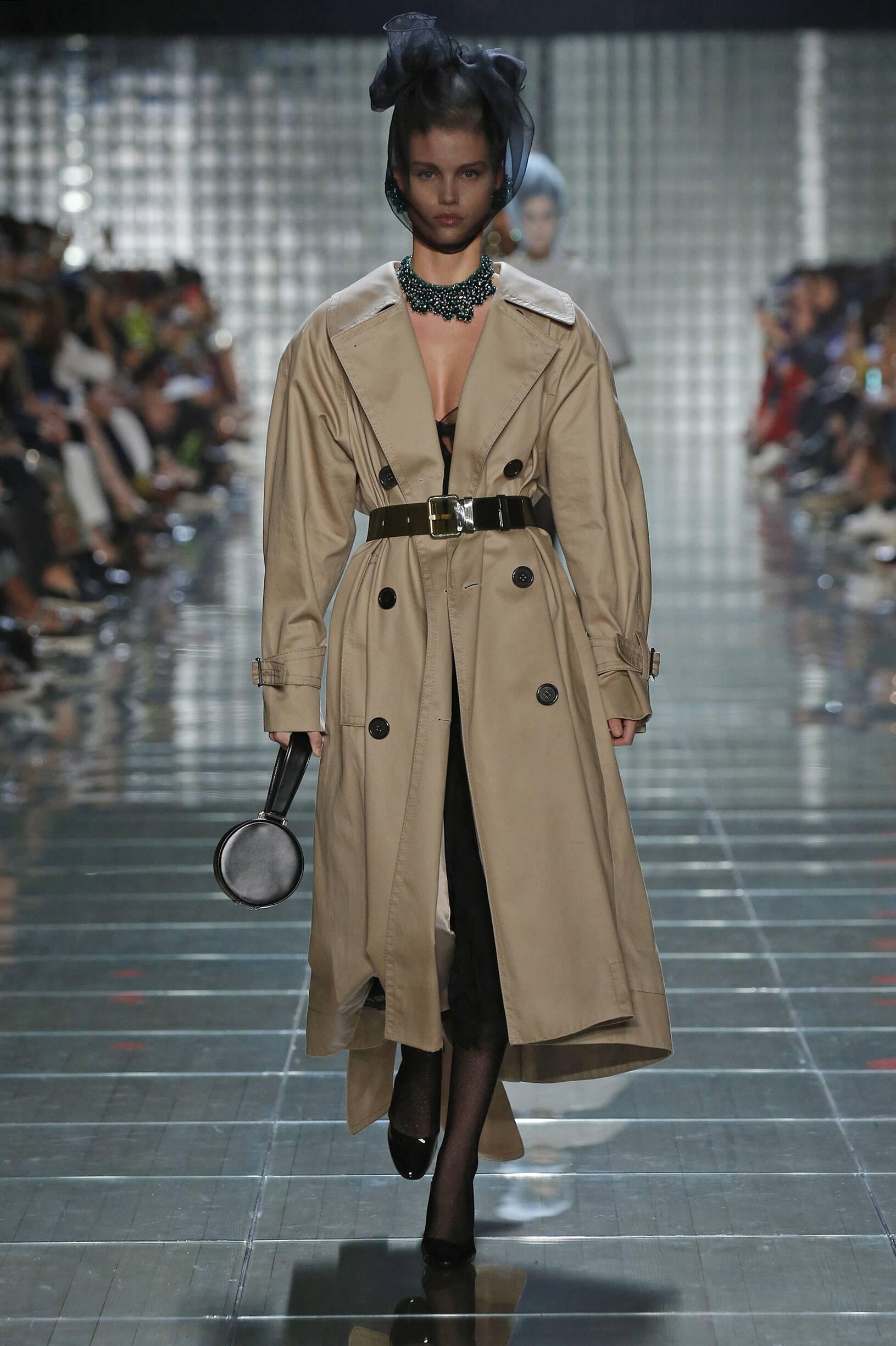 SS 2019 Fashion Show Marc Jacobs