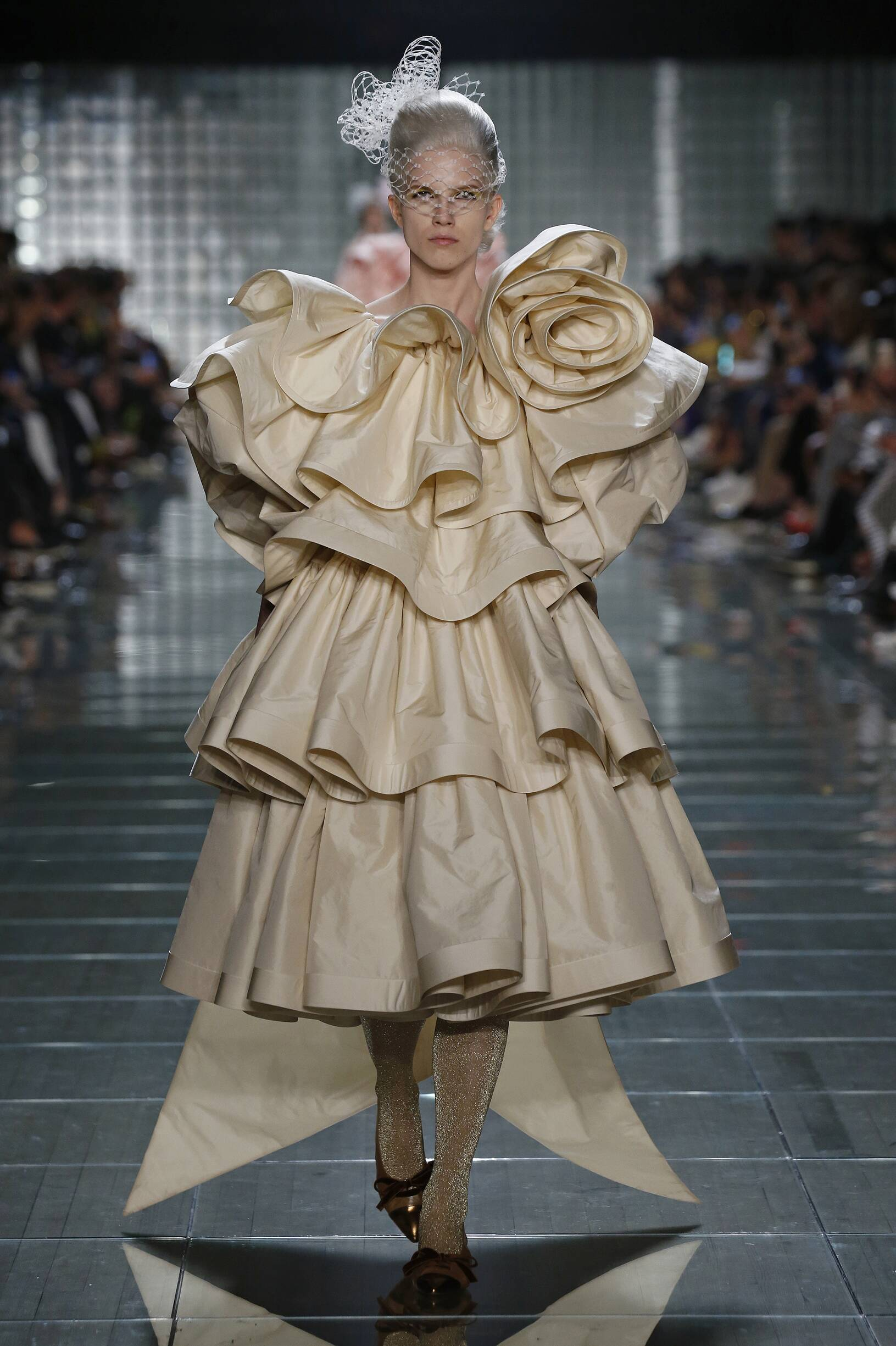 SS 2019 Marc Jacobs Fashion Show New York Fashion Week