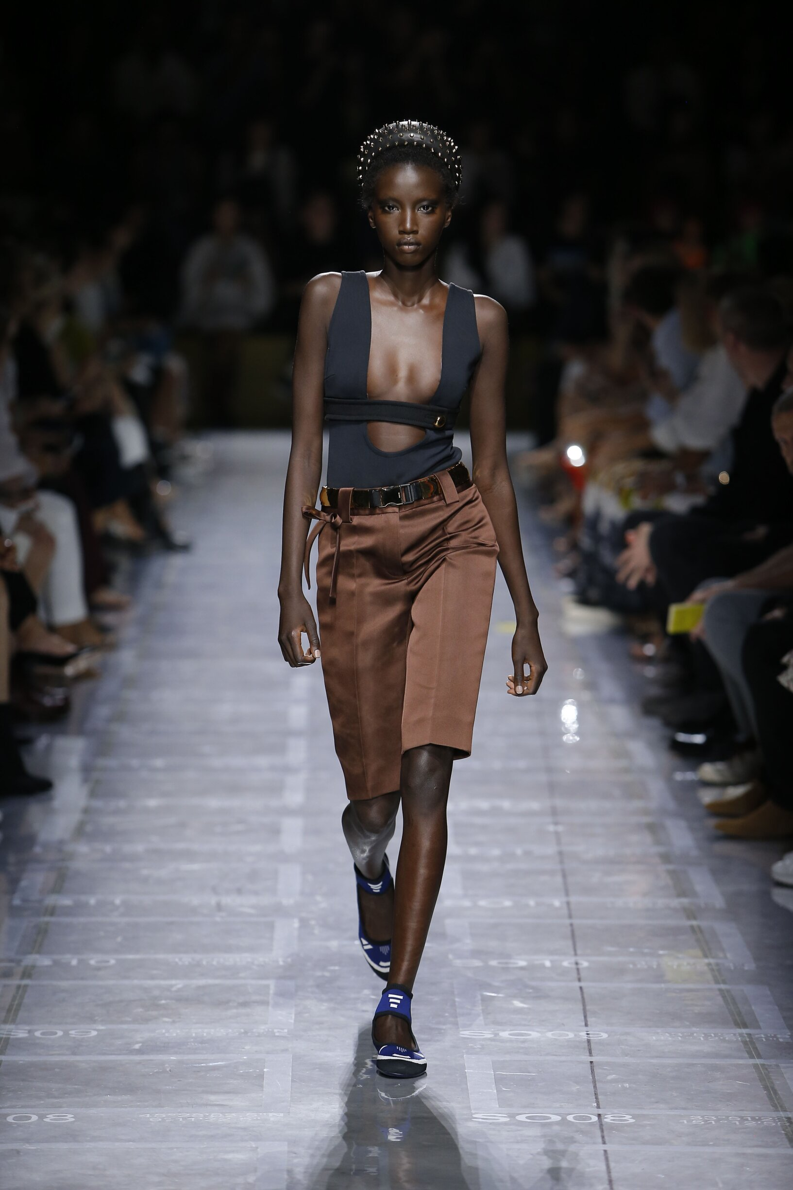 SS 2019 Prada Fashion Show